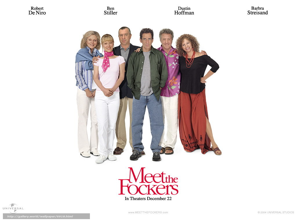 meet the parents free online movies Watch meet the fockers (2004) online free full movie putlocker having given permission to male nurse greg focker to marry his daughter, ex-cia man jack byrnes and his wife travel to miami to greg's parents, who this ti.