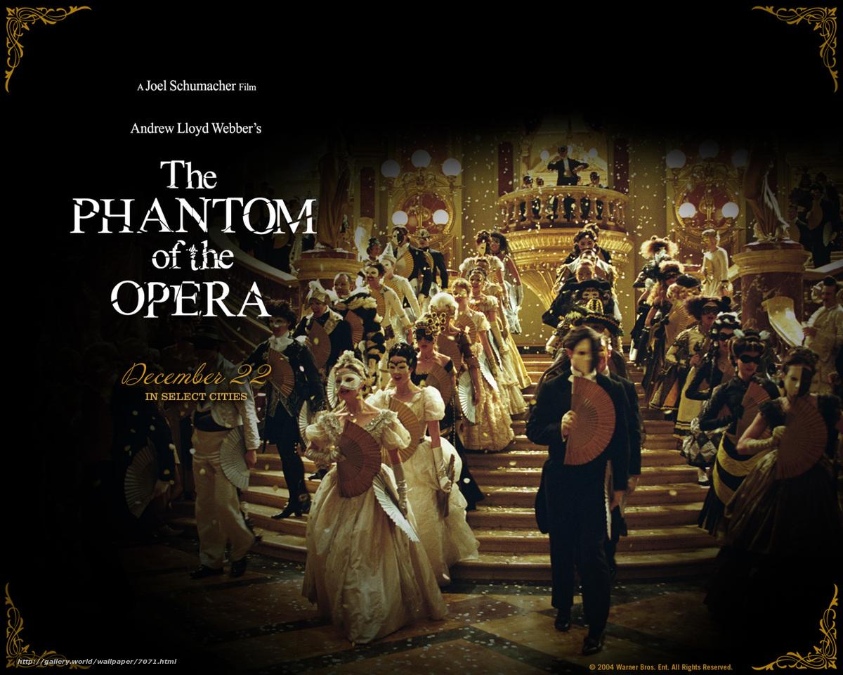 phantom of the opera full movie free download
