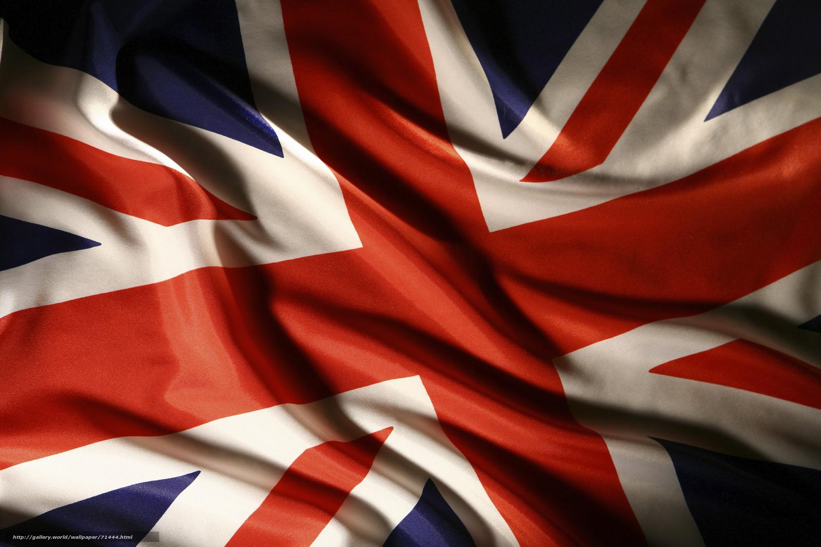 Descargar gratis Gran Bretaa,  bandera,  Inglaterra Fondos de escritorio en la resolucin 2716x1810 — imagen №71444