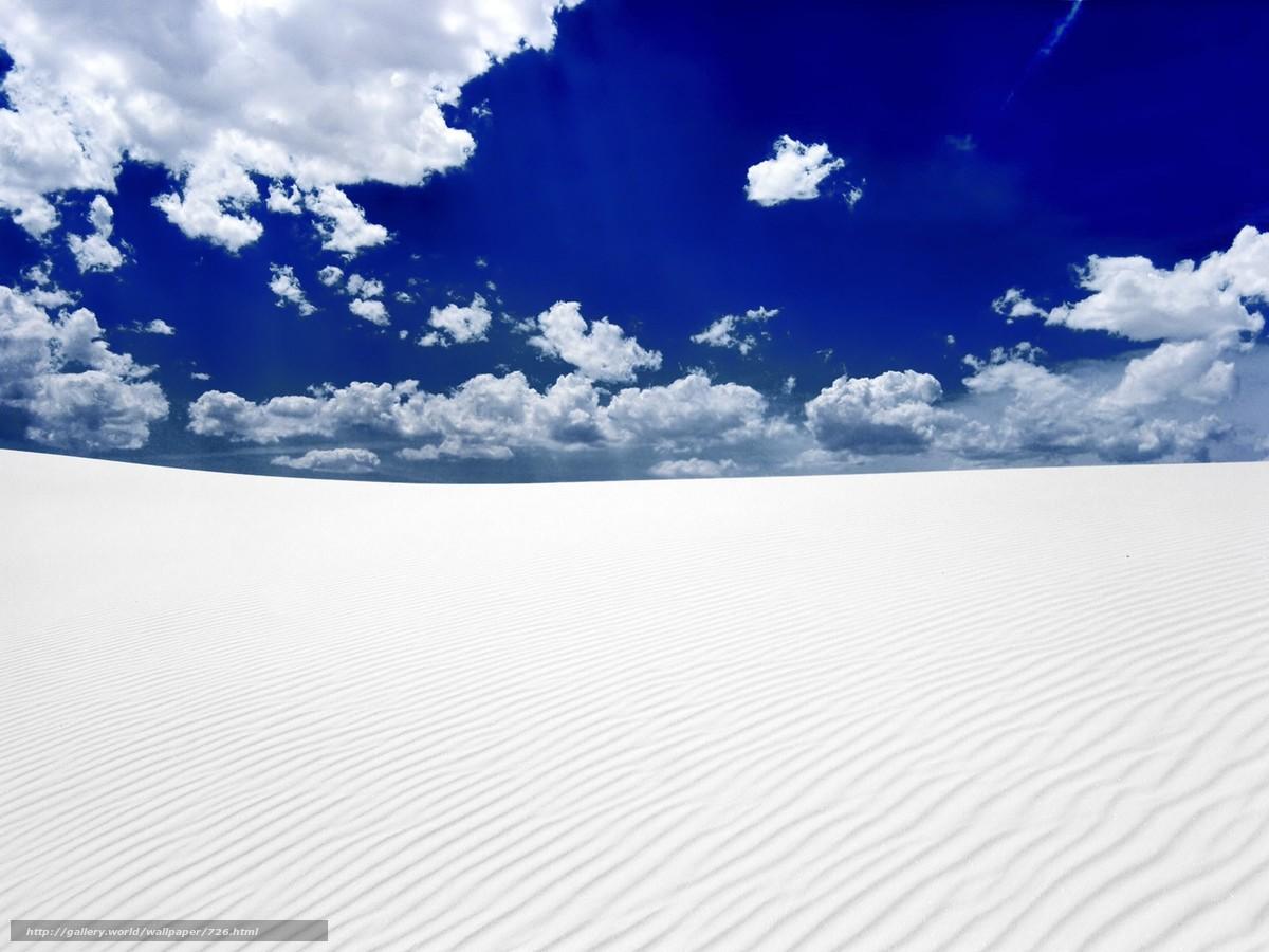descarca imagini de fundal deert,  nisip,  cer Imagini de fundal gratuite pentru rezoluia desktop 1600x1200 — imagine №726