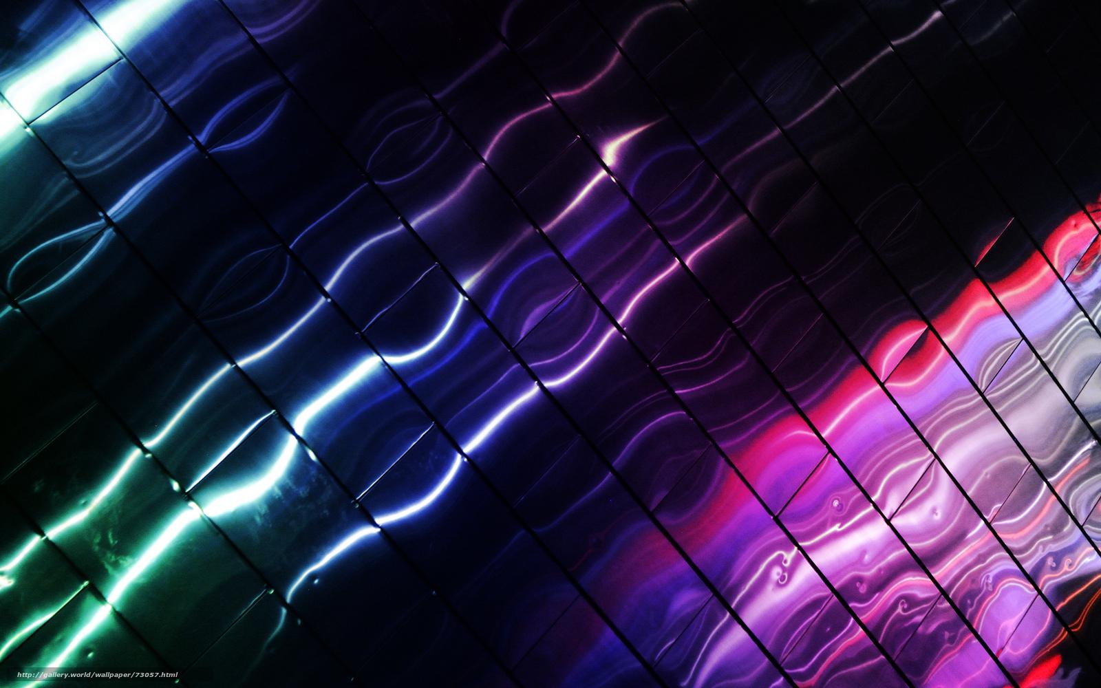Скачать обои линии,  блики,  цвет бесплатно для рабочего стола в разрешении 2560x1600 — картинка №73057