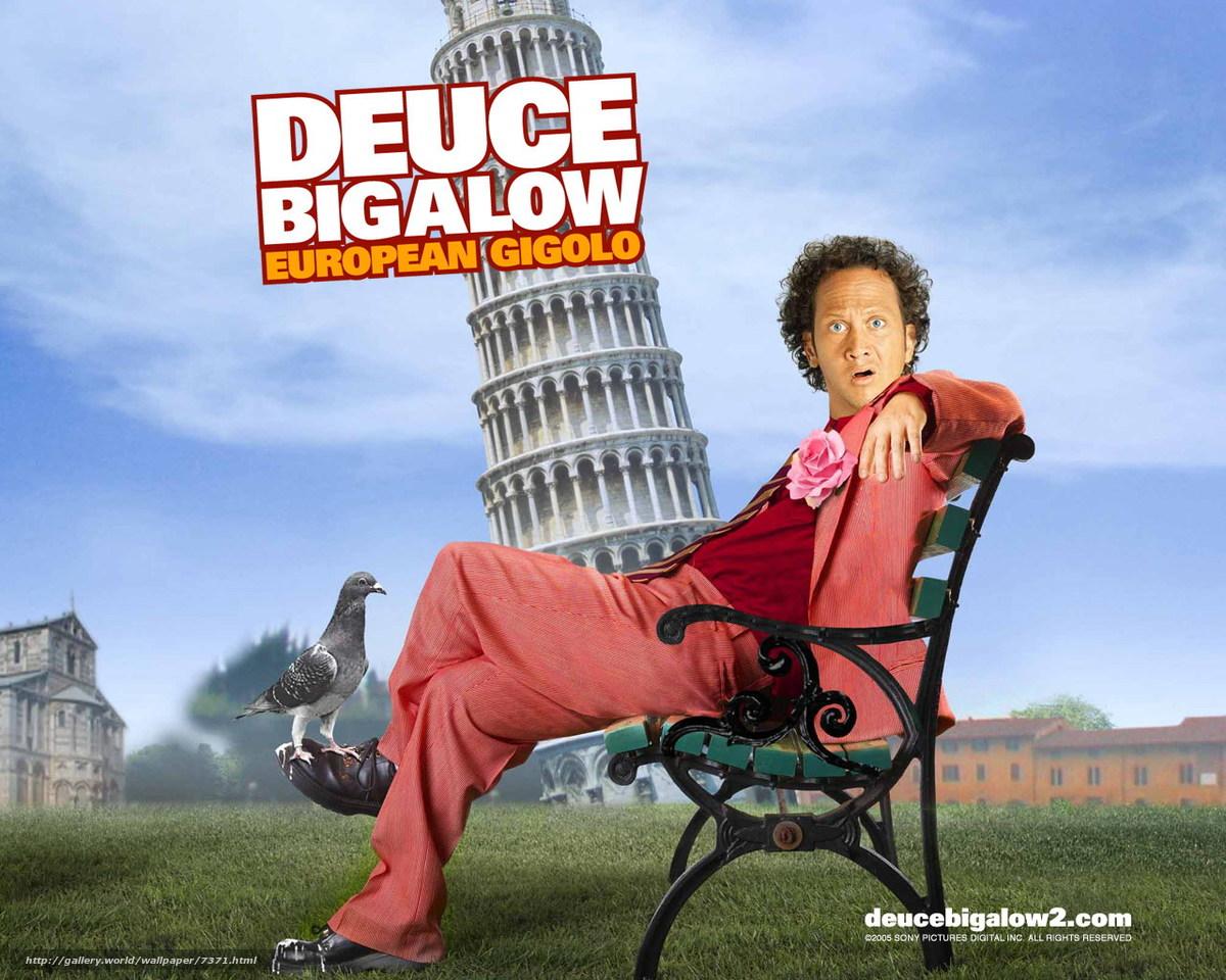 Скачать обои Мужчина по вызову 2,  Deuce Bigalow: European Gigolo,  фильм,  кино бесплатно для рабочего стола в разрешении 1280x1024 — картинка №7371