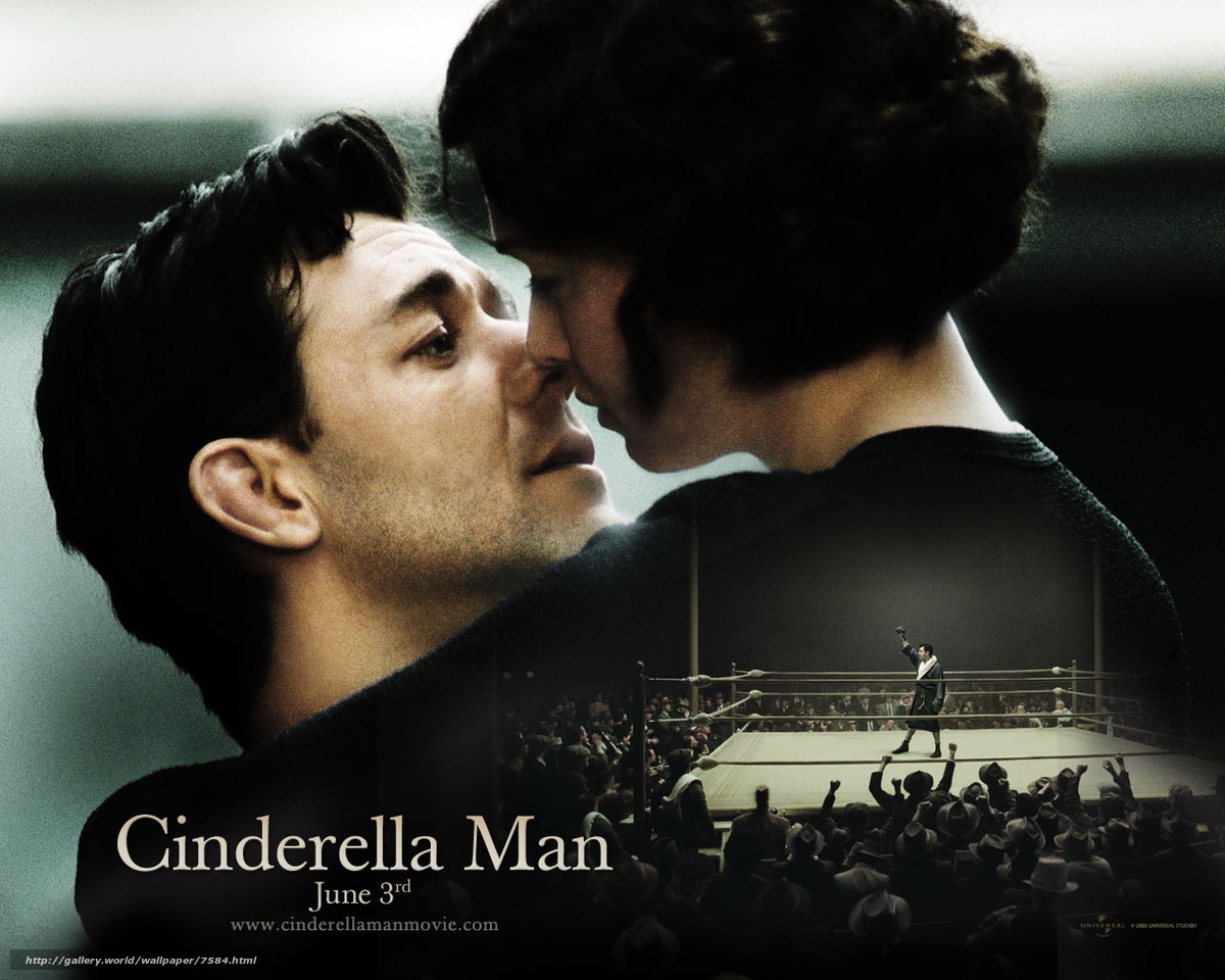 Download wallpaper Knockdown,  Cinderella Man,  film,  movies free desktop wallpaper in the resolution 1280x1024 — picture №7584