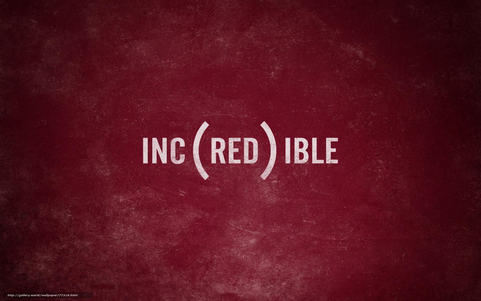 scaricare gli sfondi iscrizione,  rosso,  logoramento Sfondi gratis per la risoluzione del desktop 2560x1600 — immagine №77318