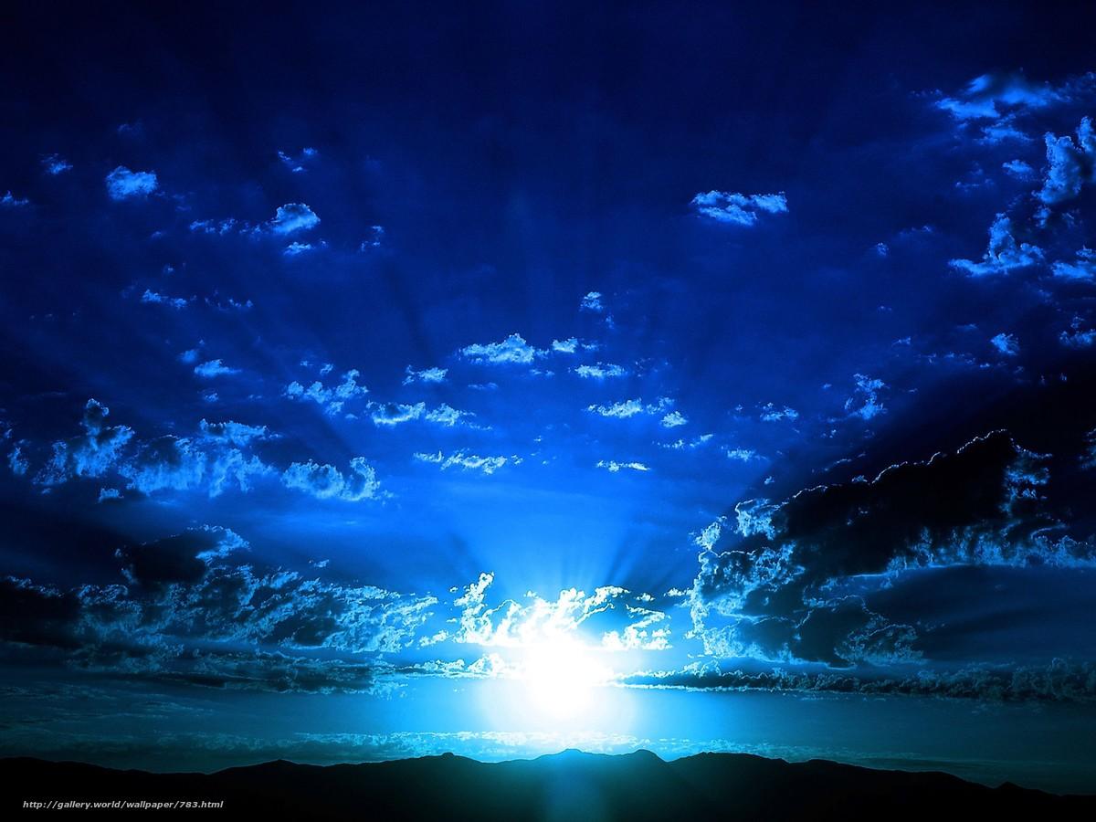 descarca imagini de fundal cer,  lumina,  mare Imagini de fundal gratuite pentru rezoluia desktop 1920x1440 — imagine №783