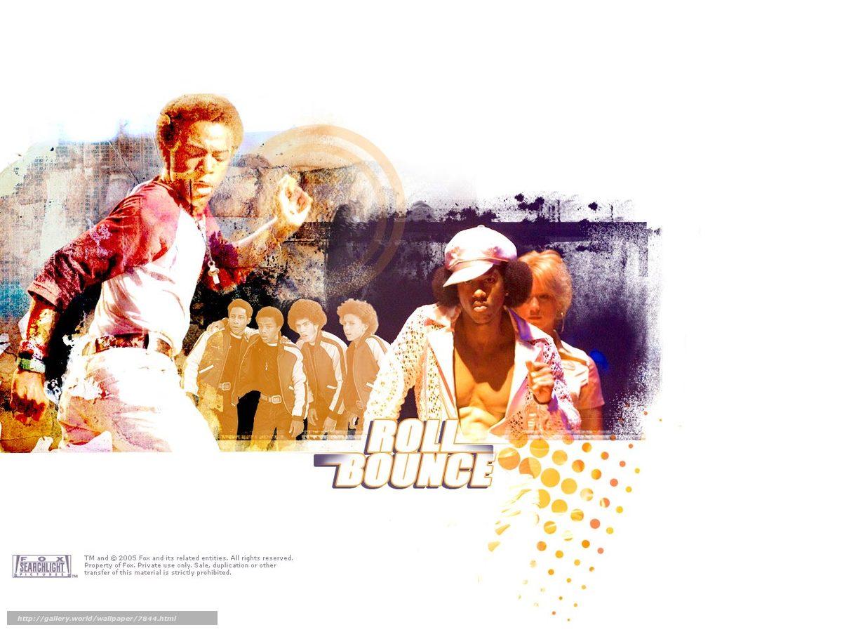 Скачать обои Роллеры,  Roll Bounce,  фильм,  кино бесплатно для рабочего стола в разрешении 1280x960 — картинка №7844