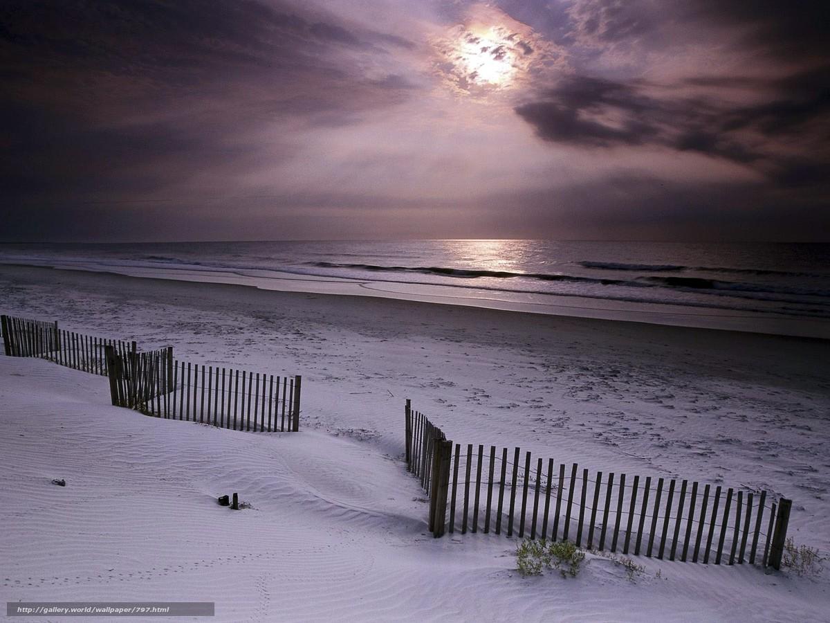 Tlcharger Fond d'ecran ciel,  sable,  mer Fonds d'ecran gratuits pour votre rsolution du bureau 1600x1200 — image №797