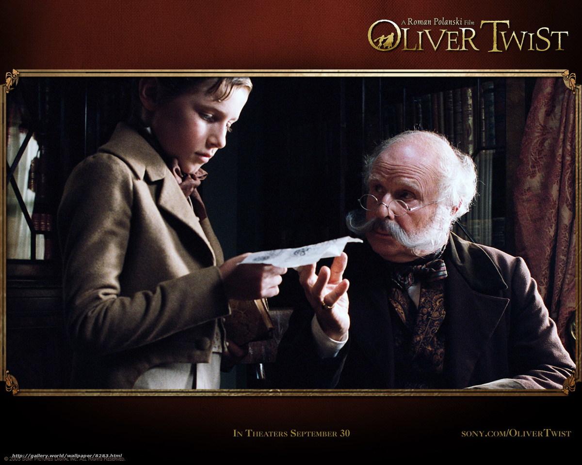 scaricare gli sfondi Oliver Twist,  Oliver Twist,  film,  film Sfondi gratis per la risoluzione del desktop 1280x1024 — immagine №8283