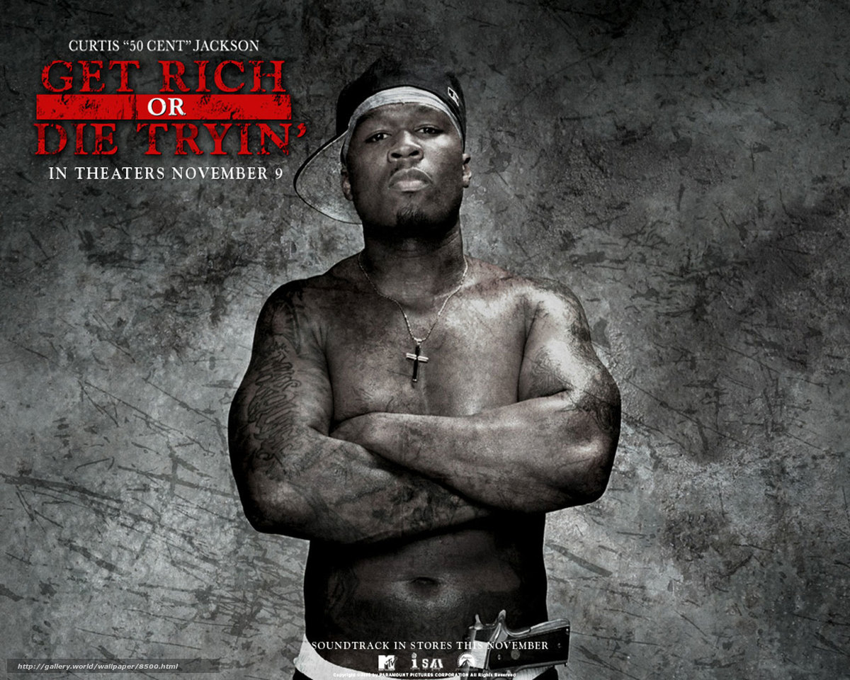 get rich or die tryin full movie free hd