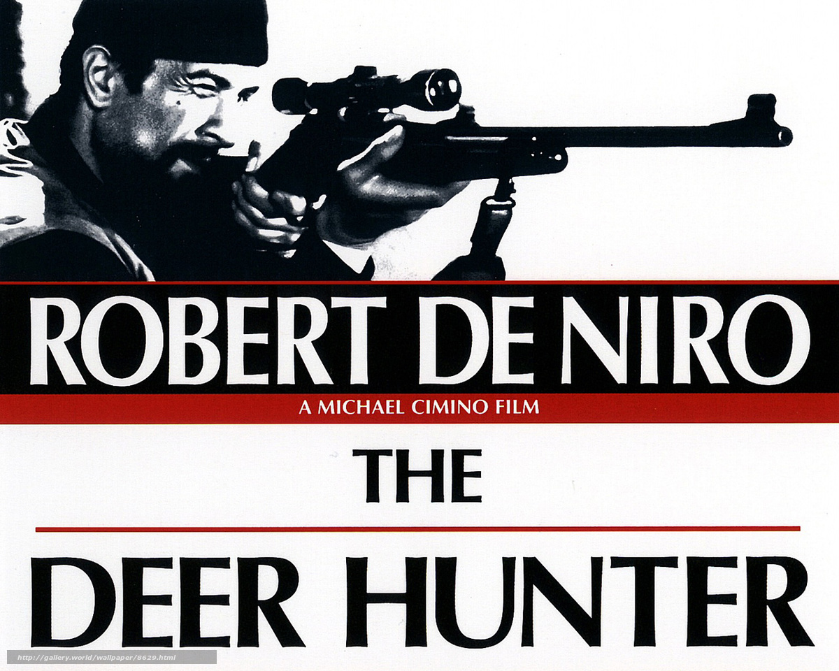 the deer hunter download movie