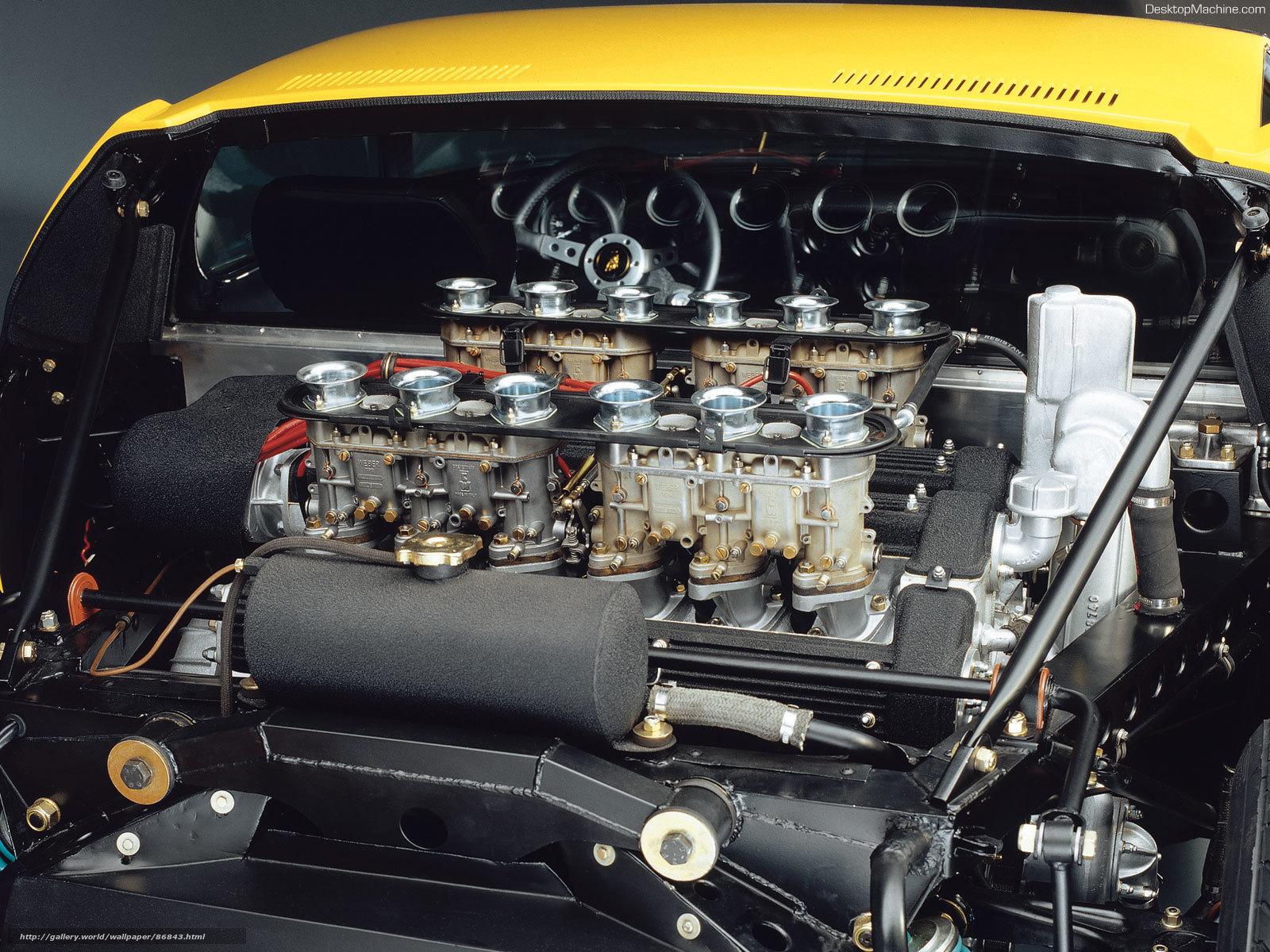 scaricare gli sfondi Lamborghini,  Countach,  Auto,  macchinario Sfondi gratis per la risoluzione del desktop 1600x1200 — immagine №86843