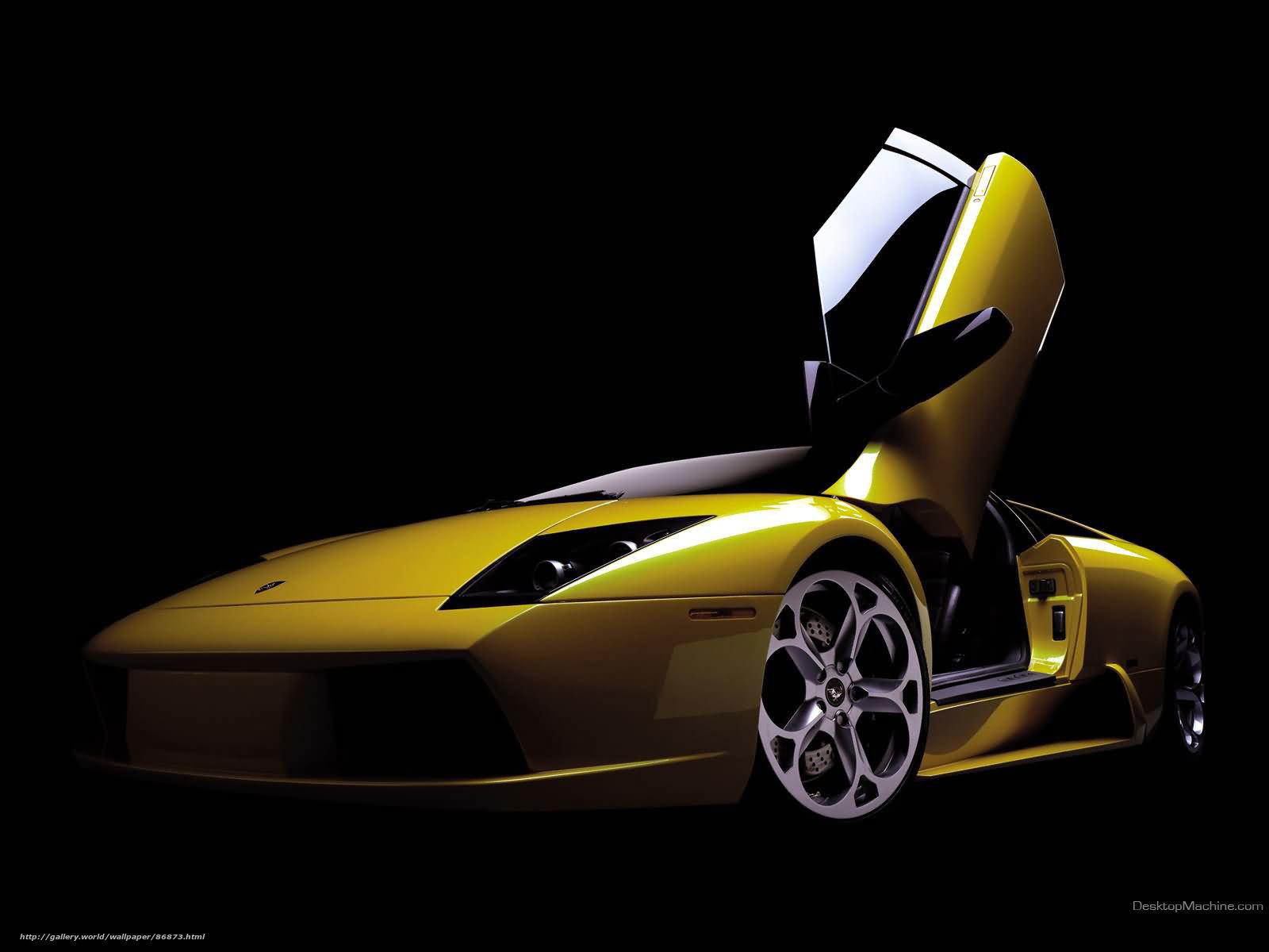 Скачать обои Lamborghini,  Countach,  авто,  машины бесплатно для рабочего стола в разрешении 1600x1200 — картинка №86873
