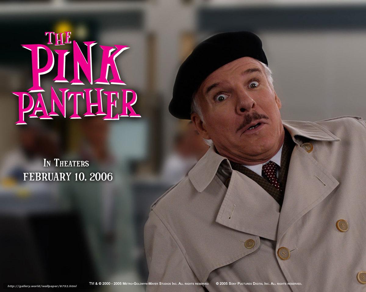 Скачать обои Розовая пантера,  The Pink Panther,  фильм,  кино бесплатно для рабочего стола в разрешении 1280x1024 — картинка №8752