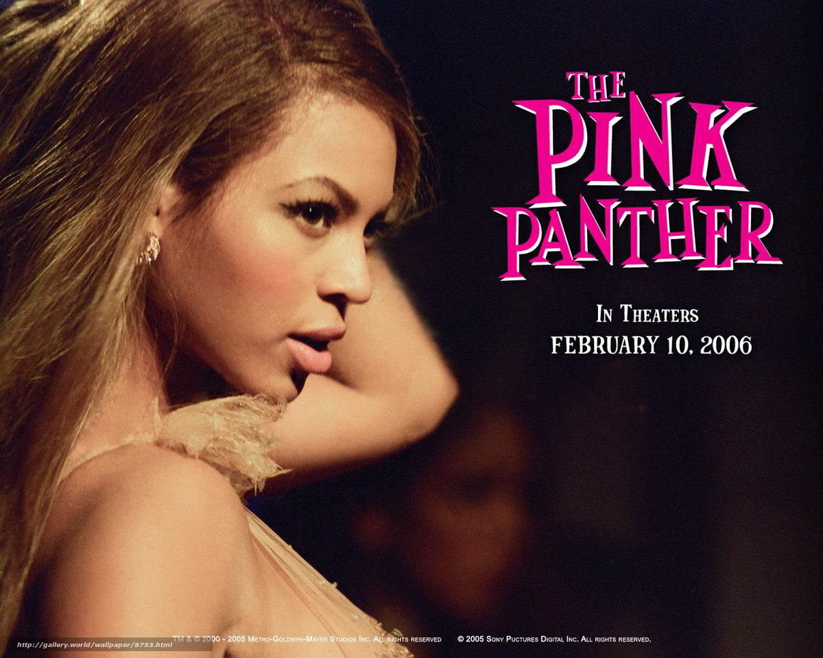 Скачать обои Розовая пантера,  The Pink Panther,  фильм,  кино бесплатно для рабочего стола в разрешении 1280x1024 — картинка №8753
