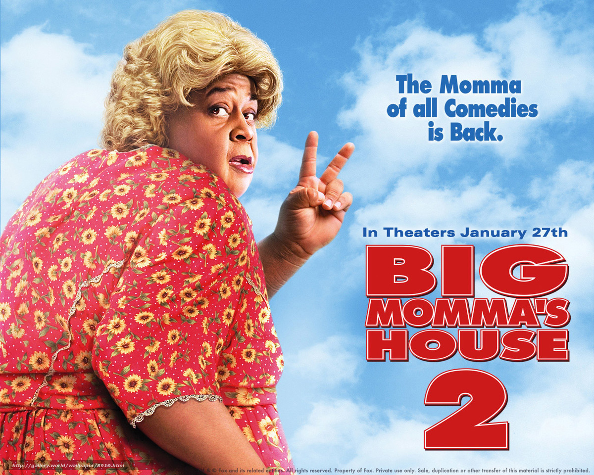 Фотография дом большой мамочки кино.