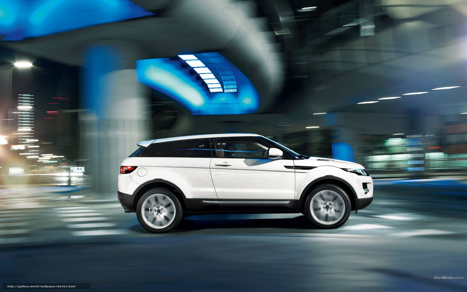 Скачать обои Land Rover,  Range Rover,  авто,  машины бесплатно для рабочего стола в разрешении 1920x1200 — картинка №89462