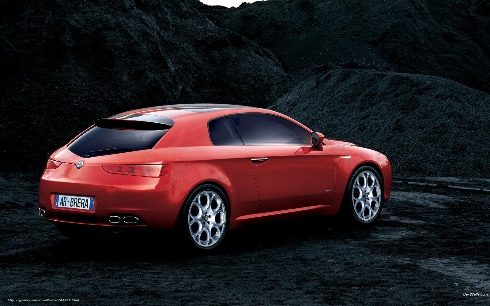 Descargar gratis Alfa Romeo,  MiTo,  Coche,  Maquinaria Fondos de escritorio en la resolucin 1920x1200 — imagen №89902