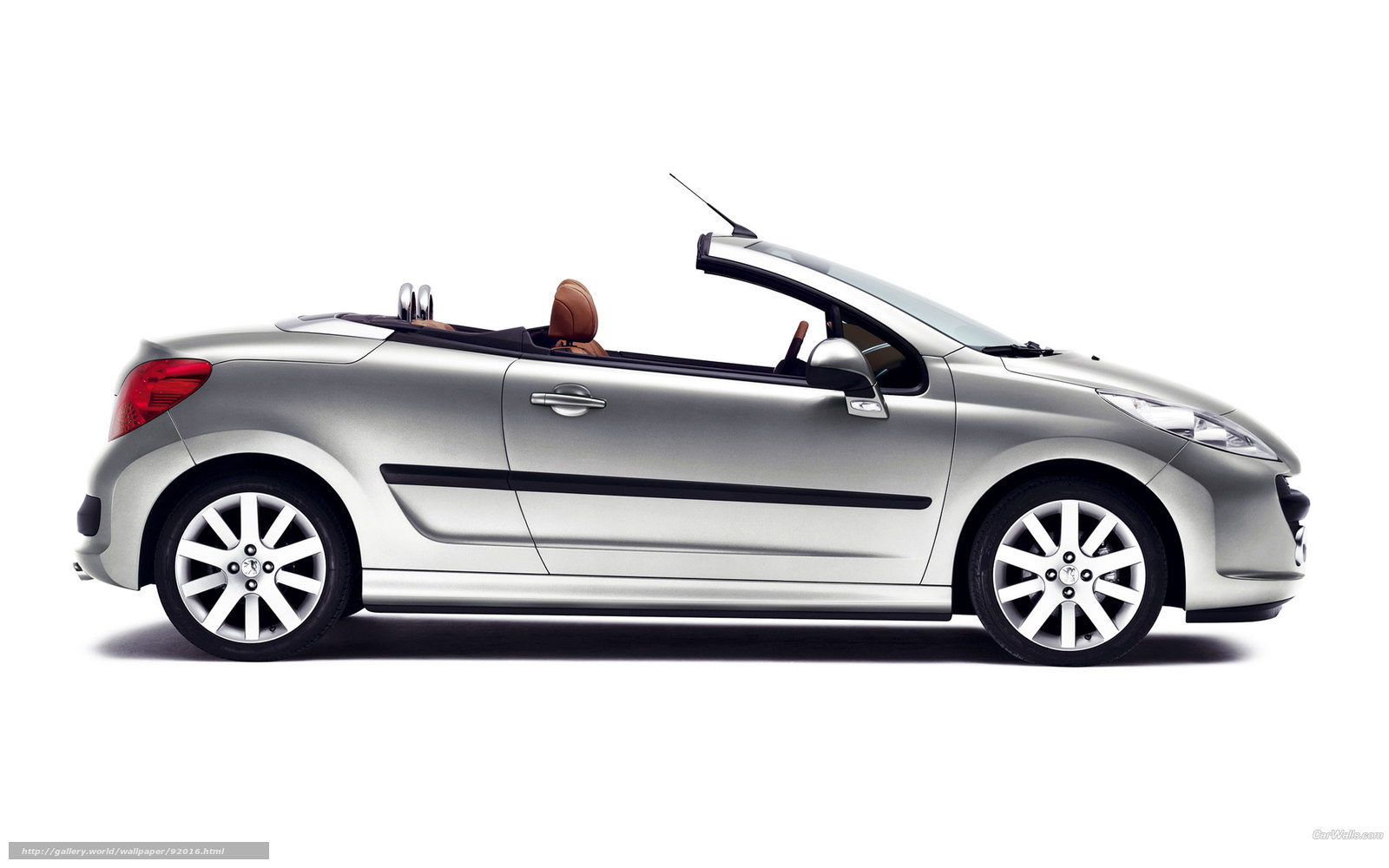 Download wallpaper Peugeot,  2012,  auto,  Machines free desktop wallpaper in the resolution 1920x1200 — picture №92016