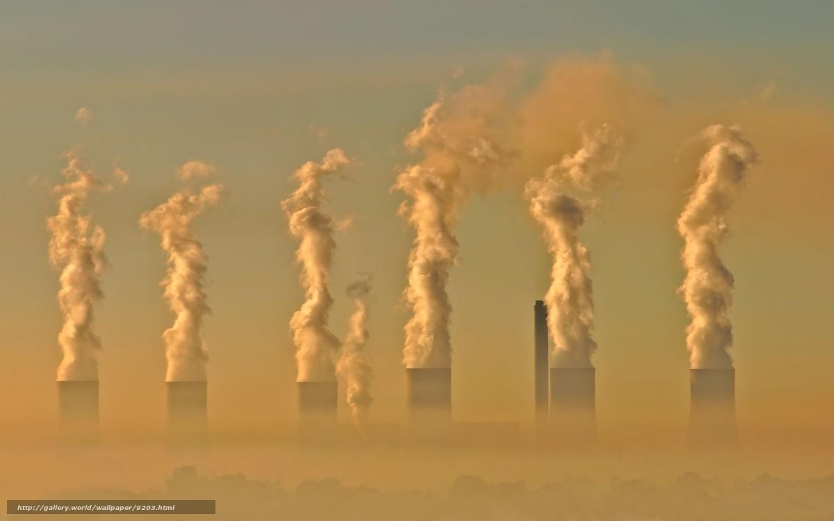 scaricare gli sfondi smog,  industriale,  inquinamento,  shock Sfondi gratis per la risoluzione del desktop 2560x1600 — immagine №9203
