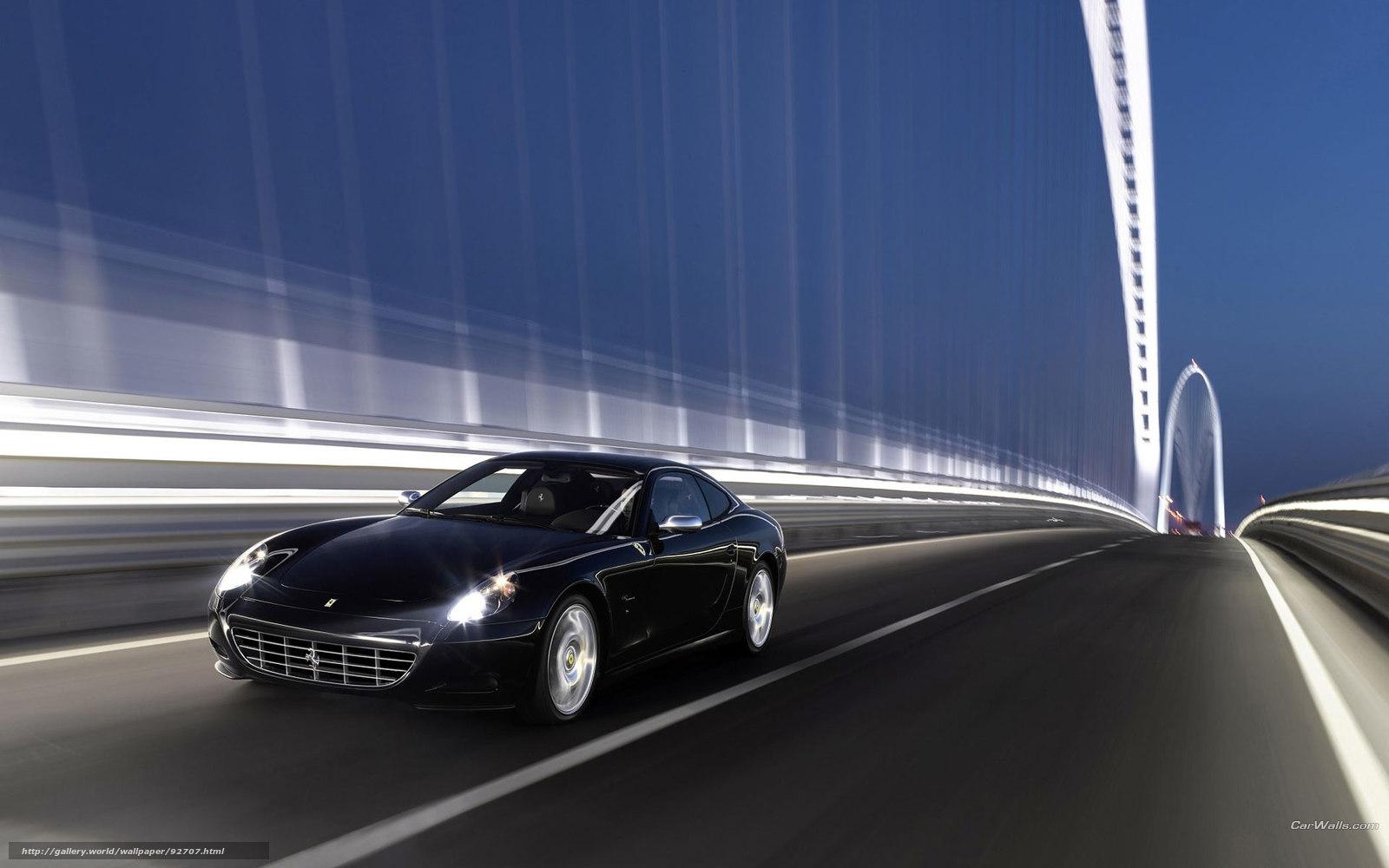 Download wallpaper Ferrari,  90210,  auto,  Machines free desktop wallpaper in the resolution 1920x1200 — picture №92707