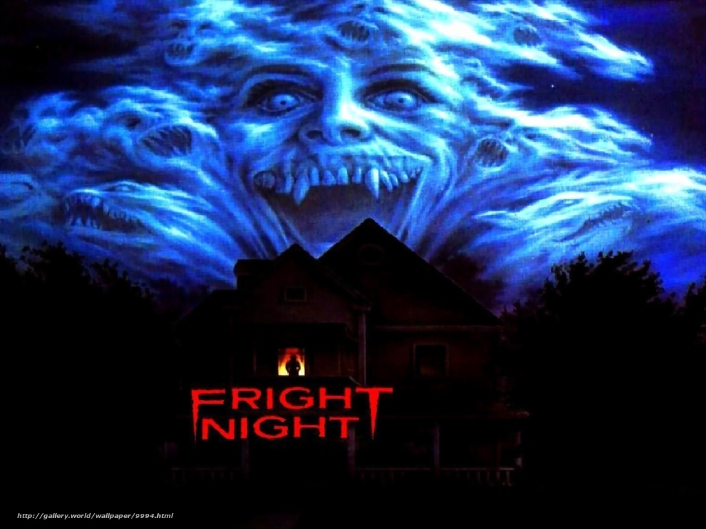 download wallpaper fright night fright night film
