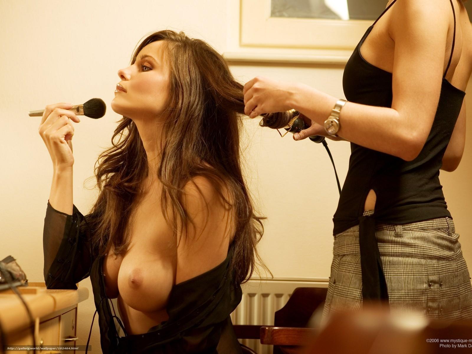 Прически порно актрис 17 фотография