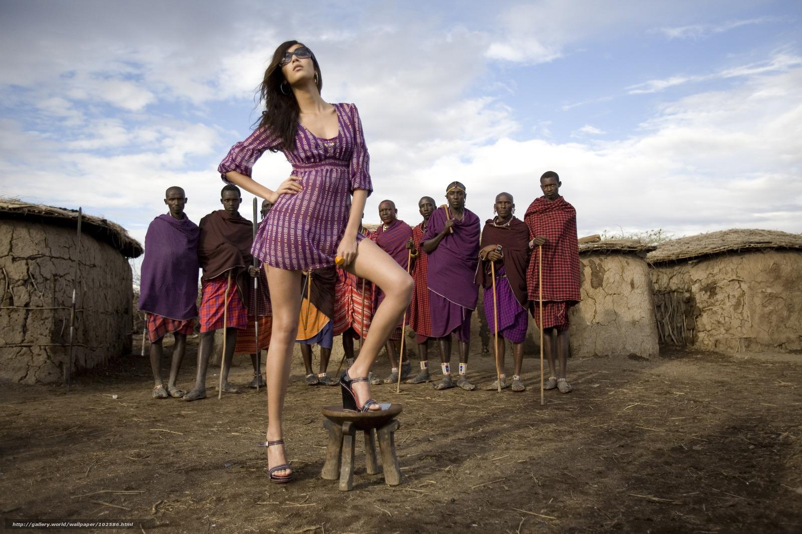 Фото женщин из жизни 24 фотография