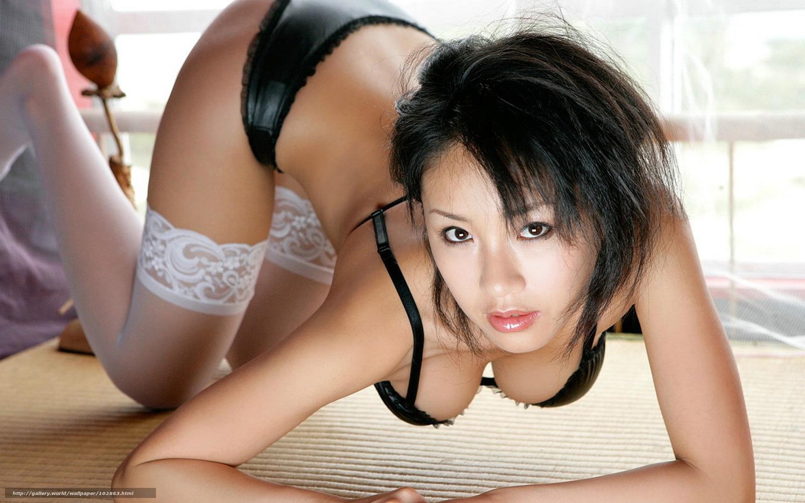 Смотреть азиатских девушек 8 фотография