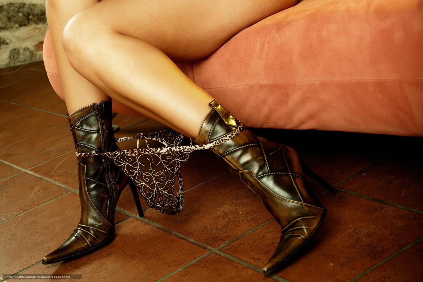 Фото ног в трусиках открытых 19 фотография