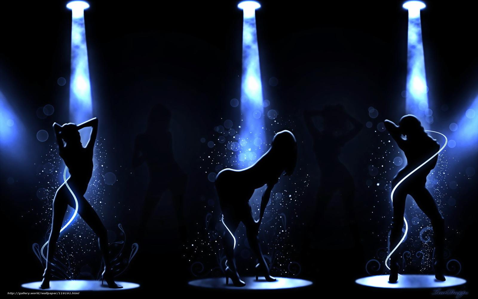 Тёлки танцуют ночном клубе 11 фотография