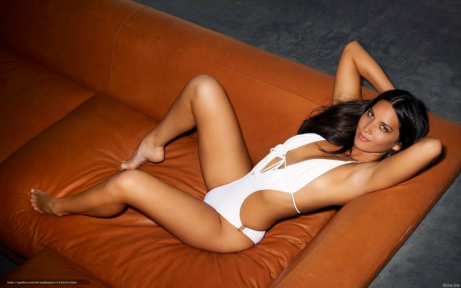 Эротическая актриса оливия 22 фотография