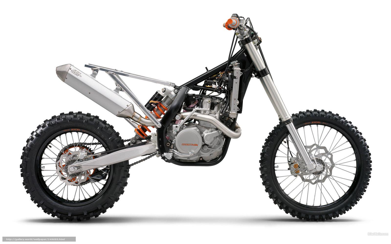 Кроссовый мотоцикл своими руками чертежи