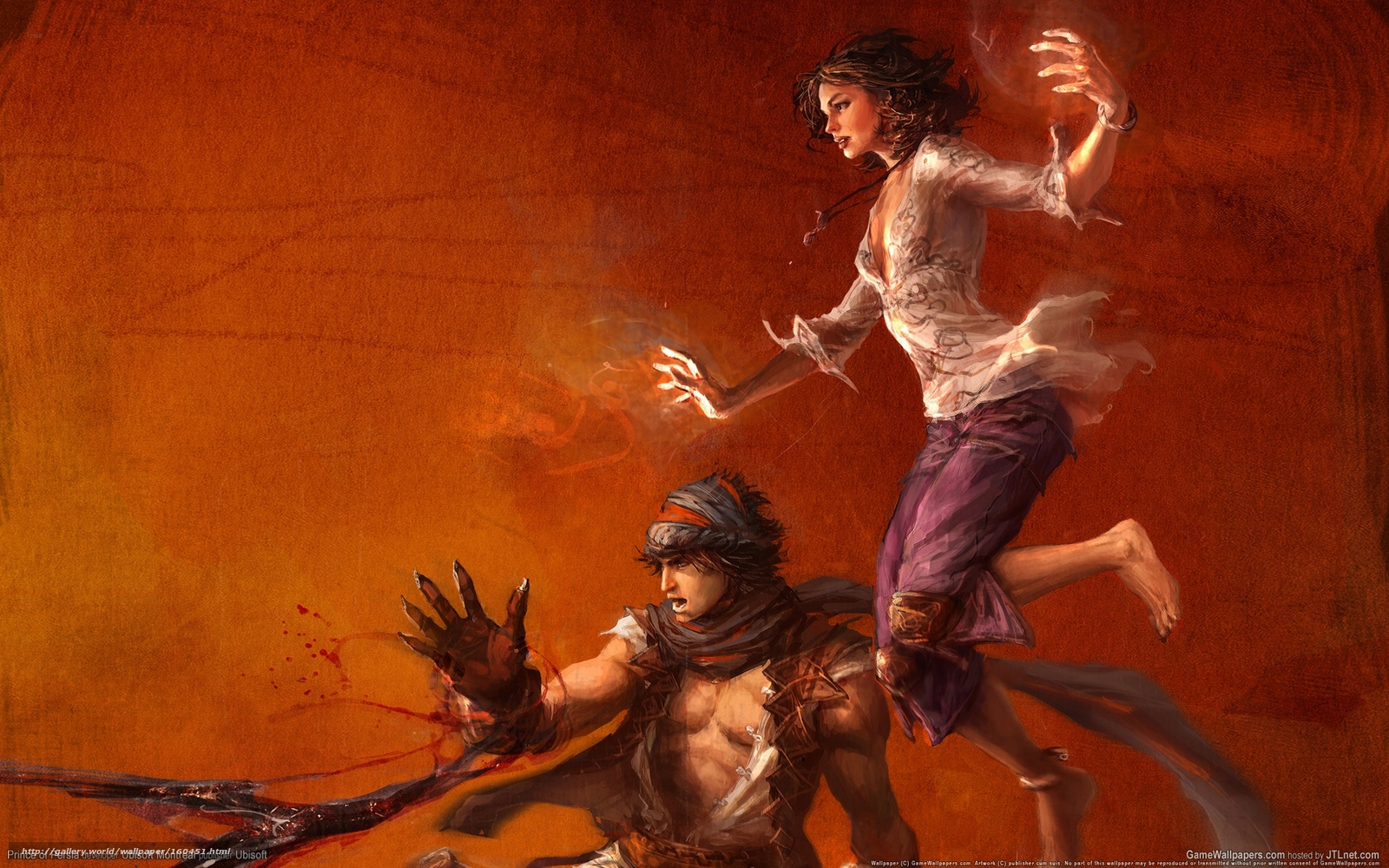 Prince of persia how find elika xxx pics