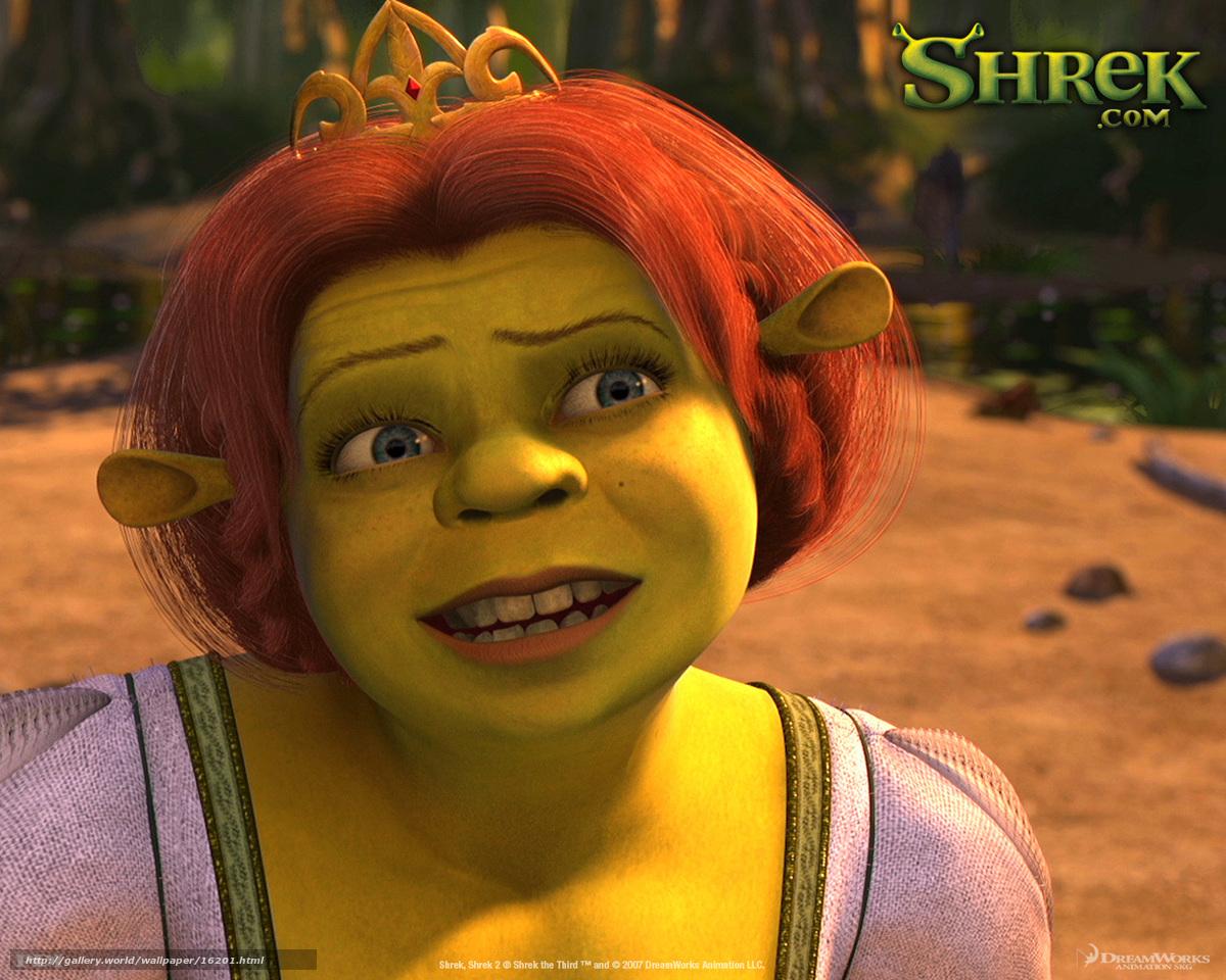 Shrek fionna pirn porncraft pic