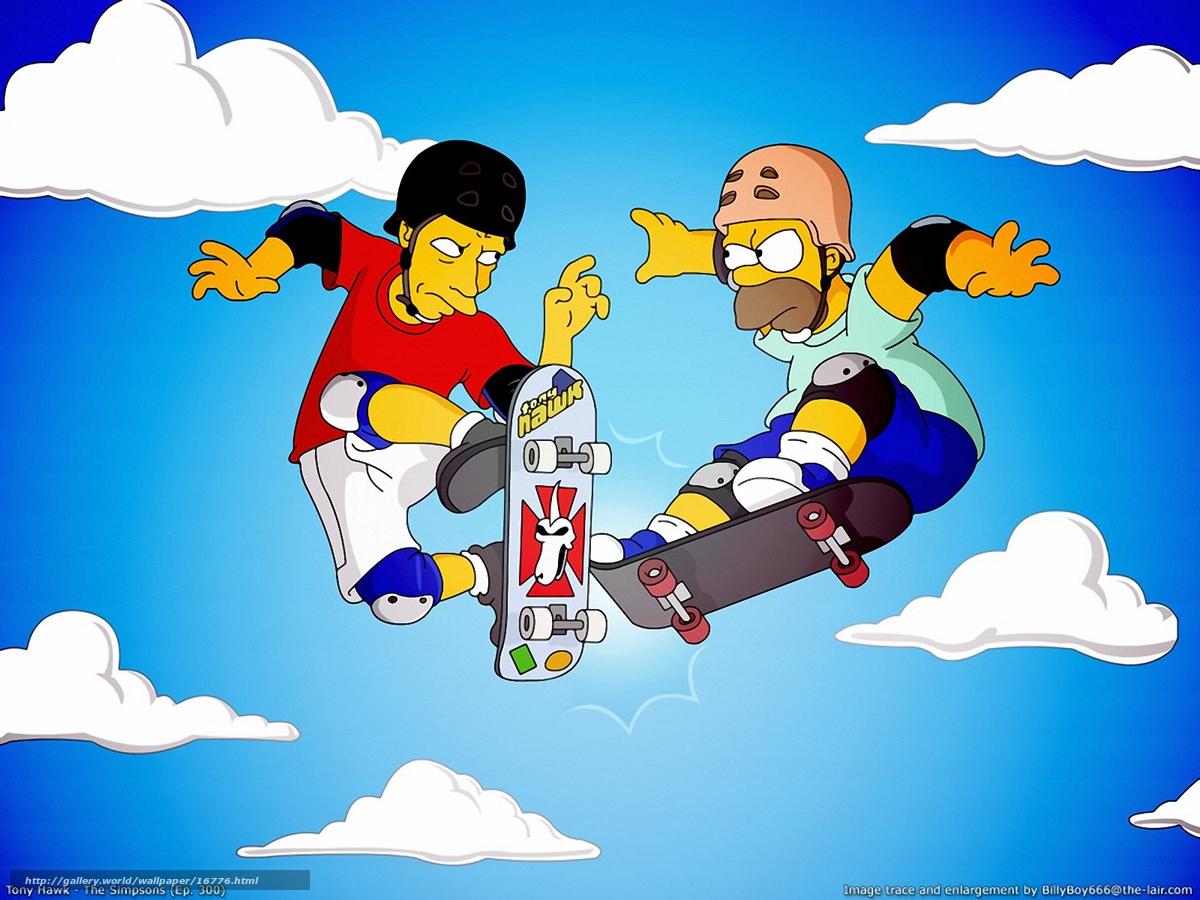 Симпсоны ти знаєш що таке цицька 19 фотография