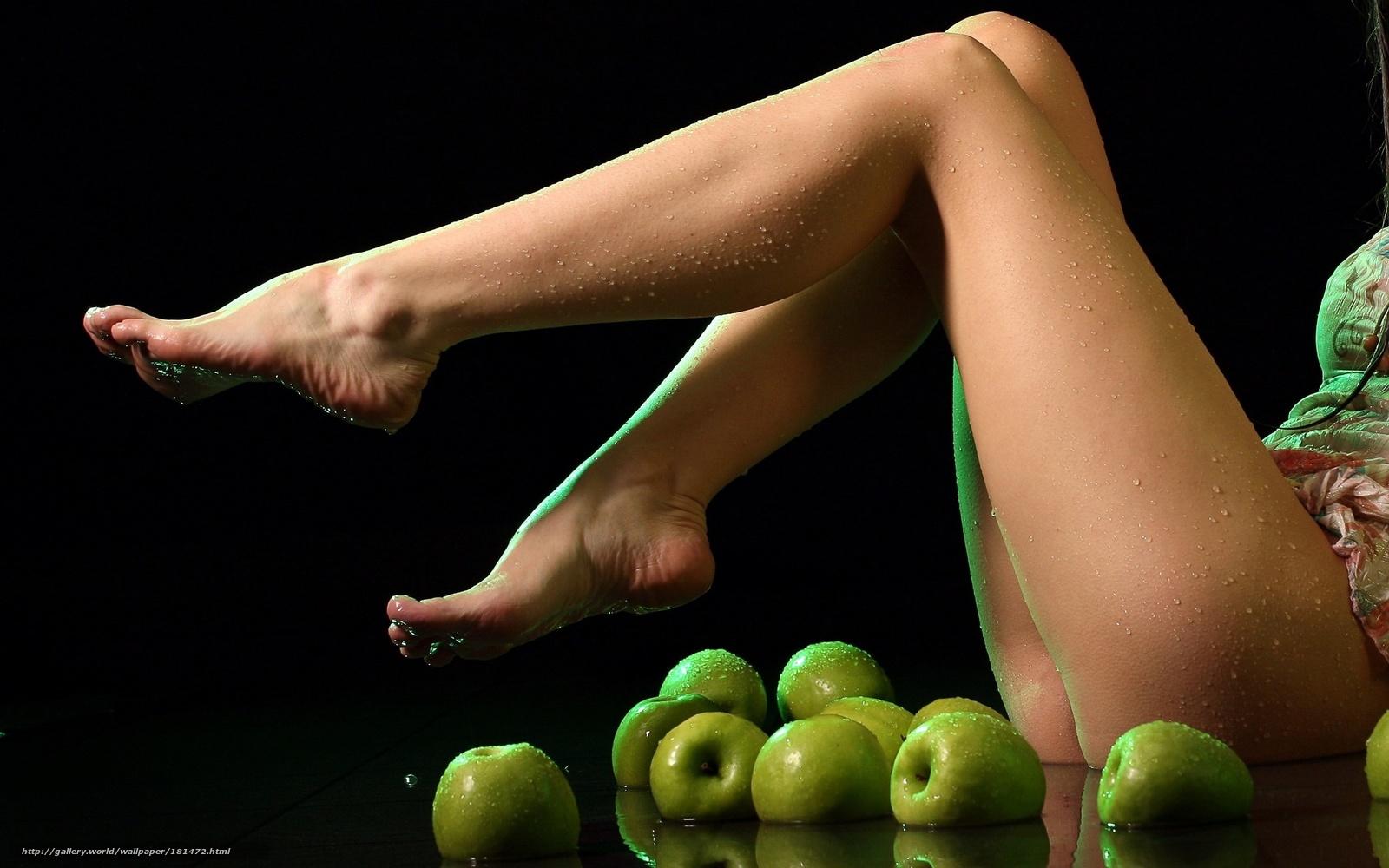 Фото сексуальные ноги 16 фотография