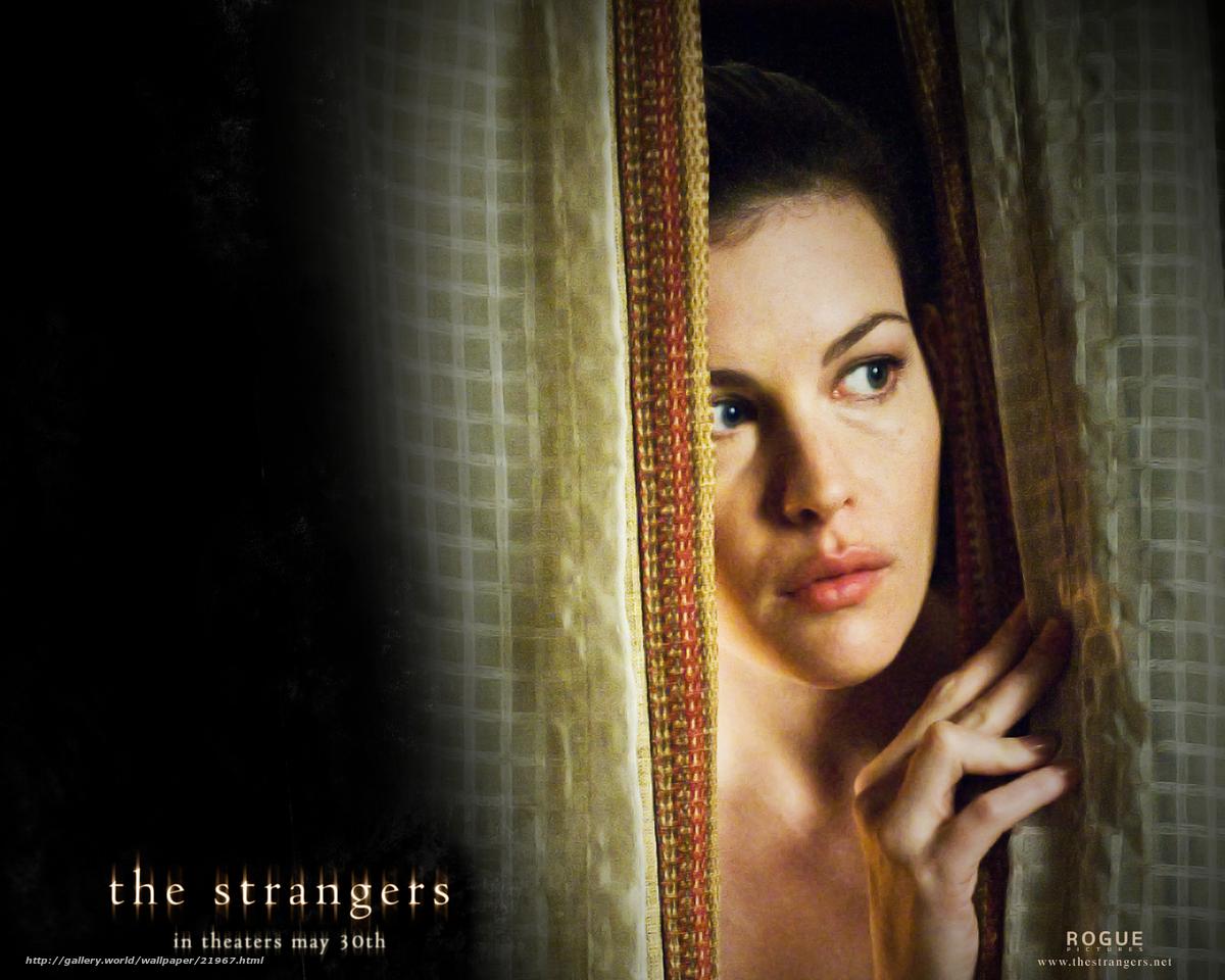 обои на рабочий стол the strangers № 644565 бесплатно