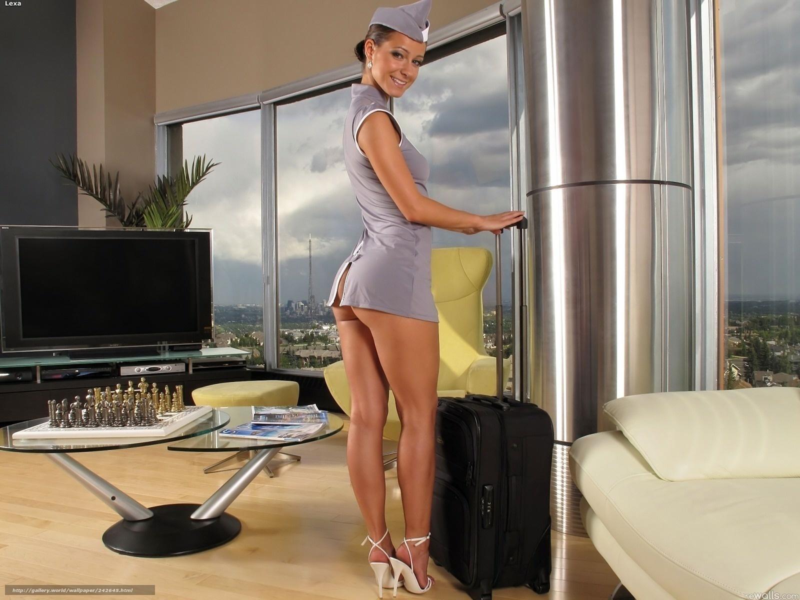 Фотогалерея еротични фото стюардеси 27 фотография