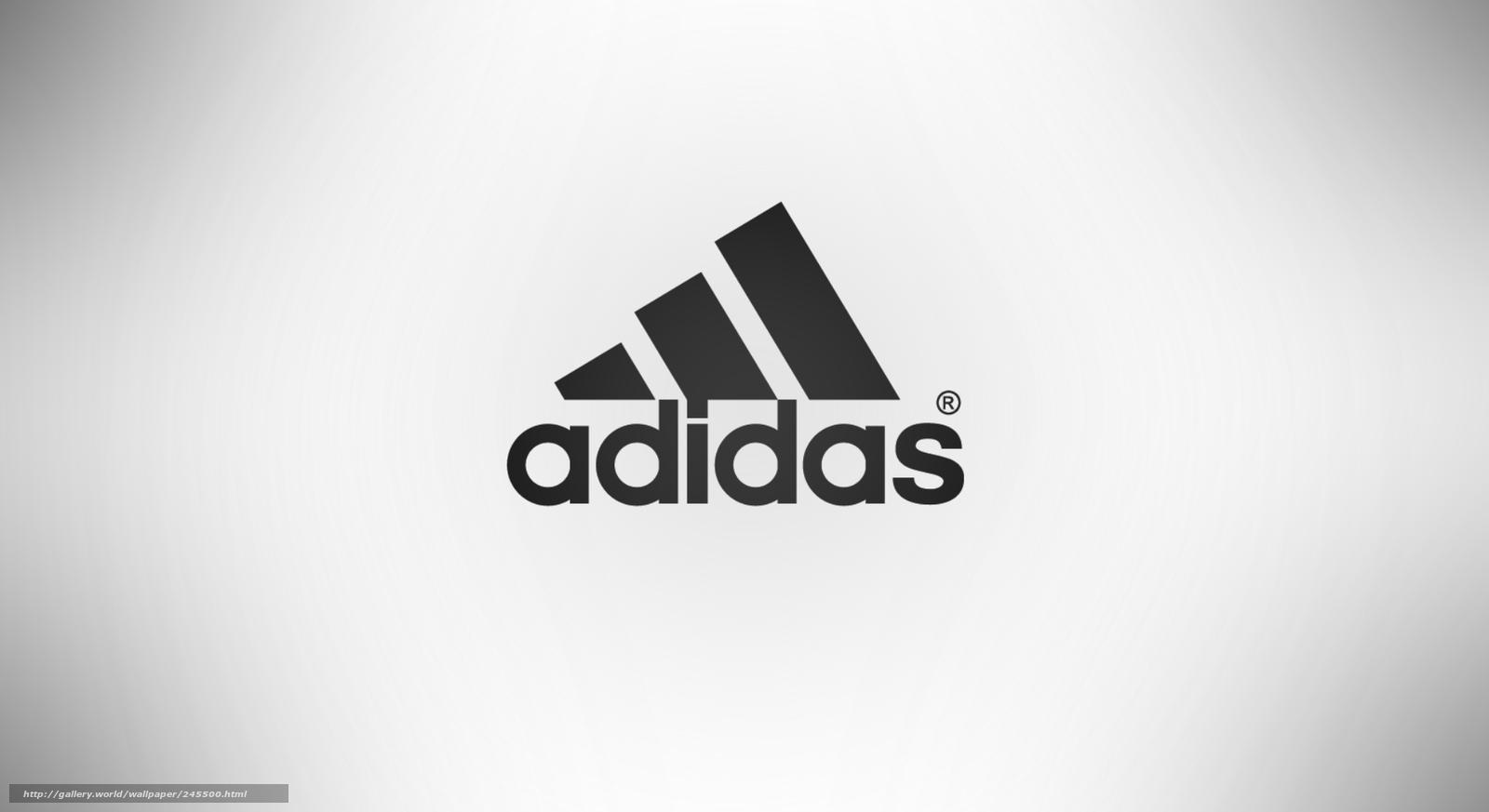Скачать на телефон обои фото картинку на тему адидас, беый фон, фирма, спорт, товары, adidas, разширение 1980x1080