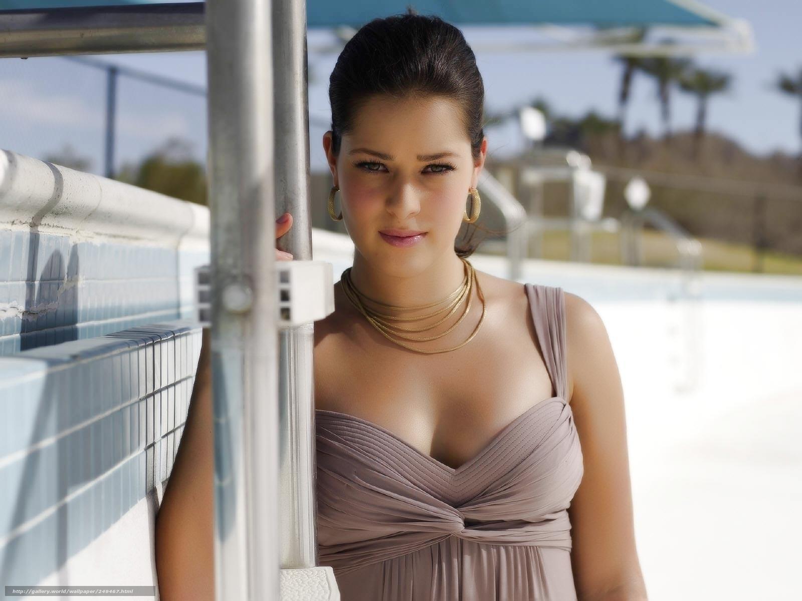 Самые красивые девушки мира по версии интернета 16 фотография