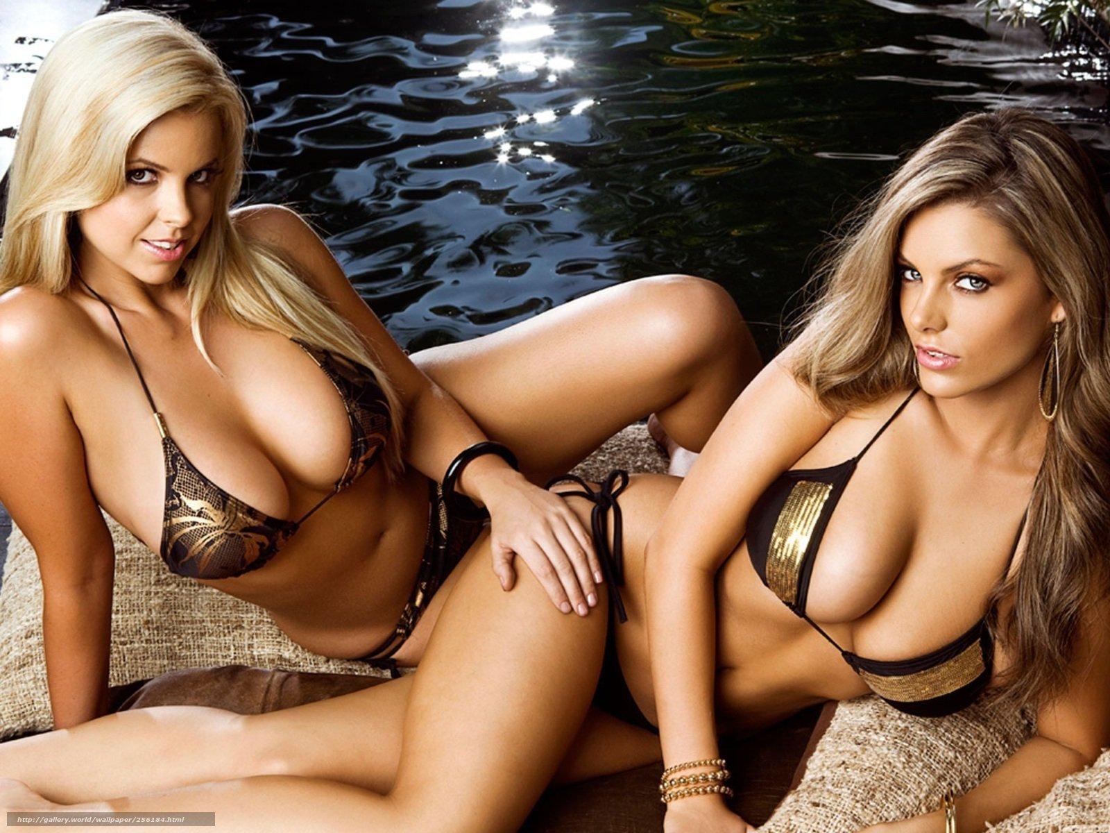 Супер красивые девчонки сексуальные 2 фотография