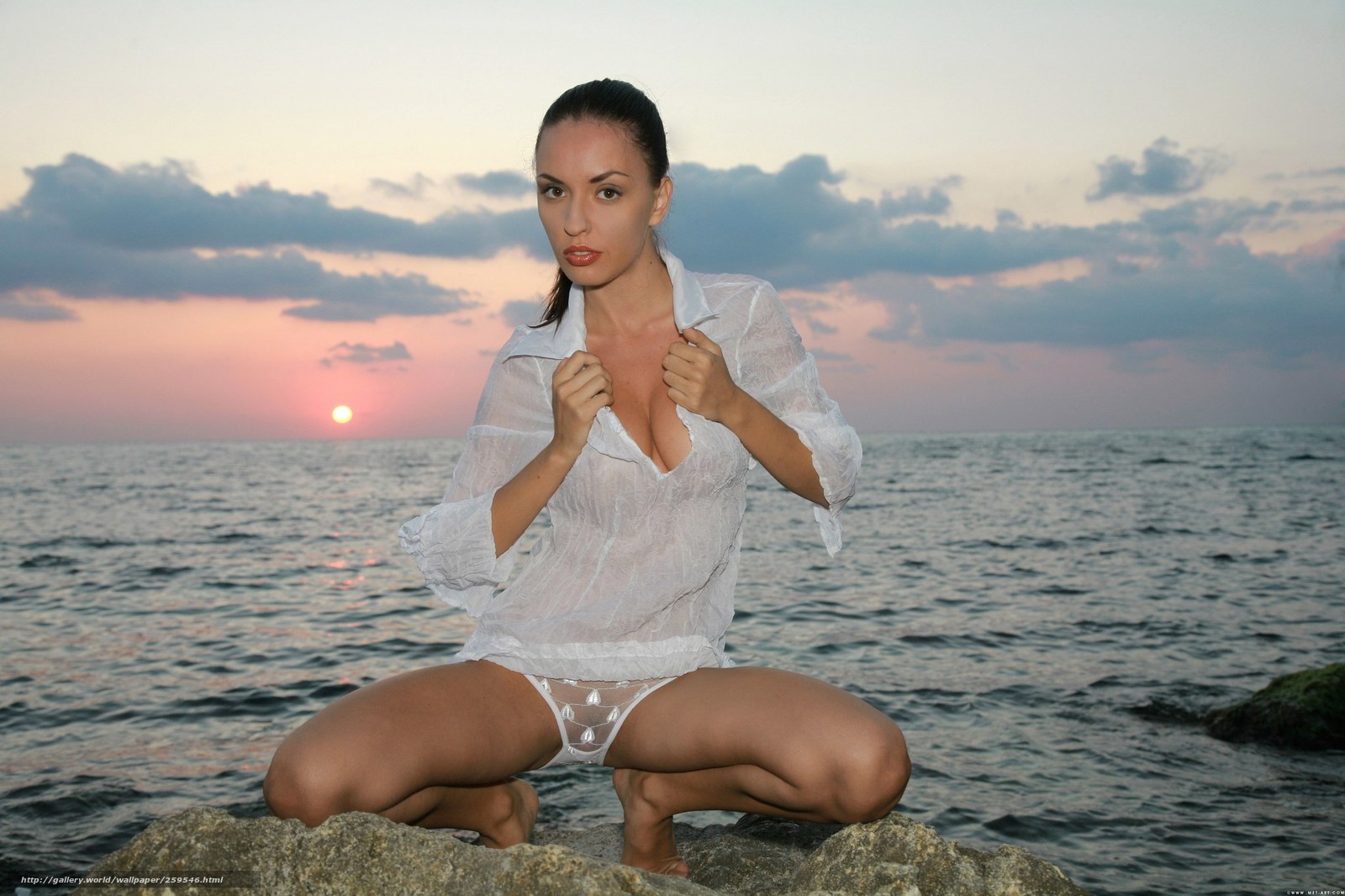 Фото голі зрілі жінки 8 фотография