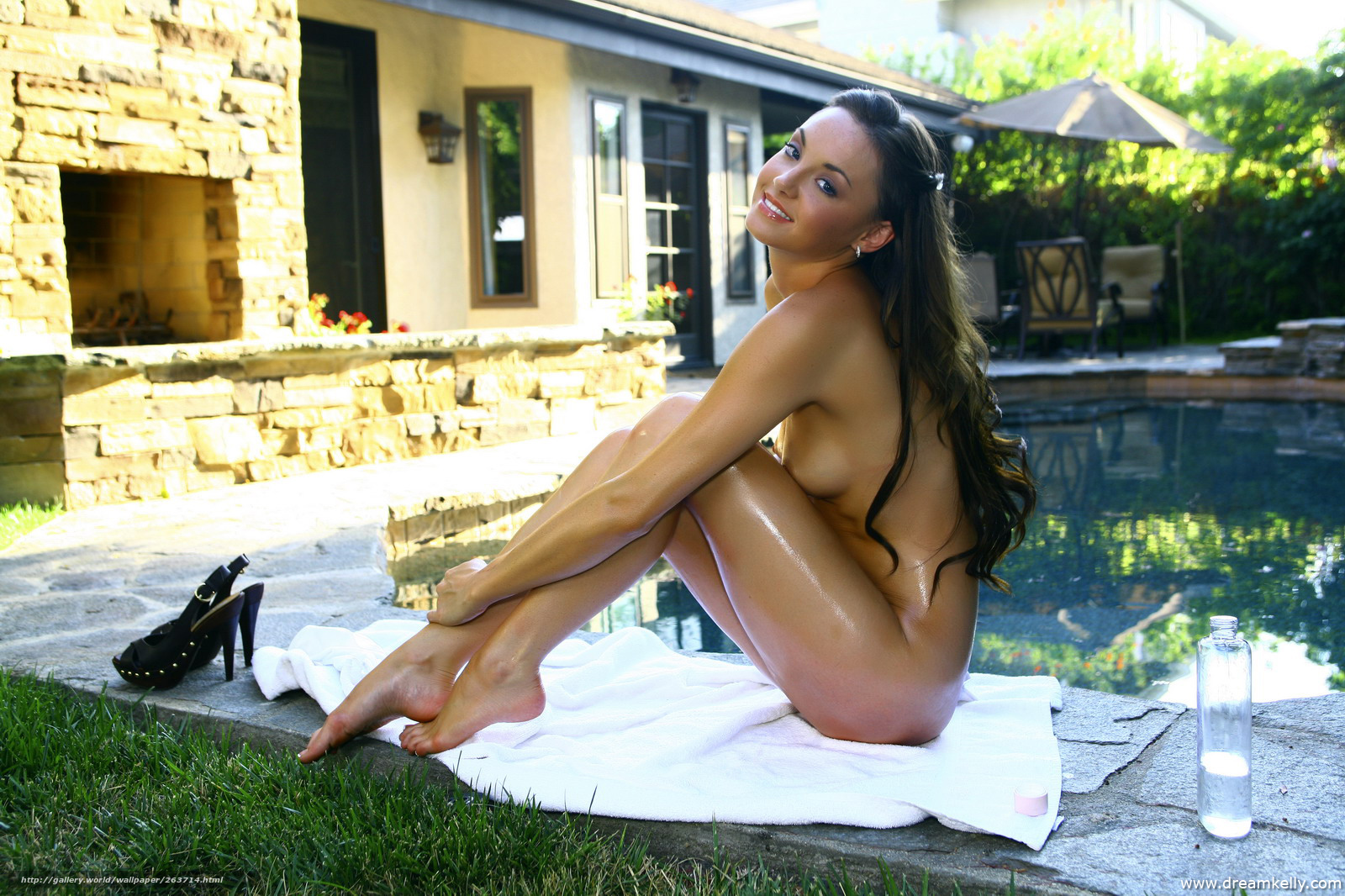 Сексуальная девушка голая 19 фотография