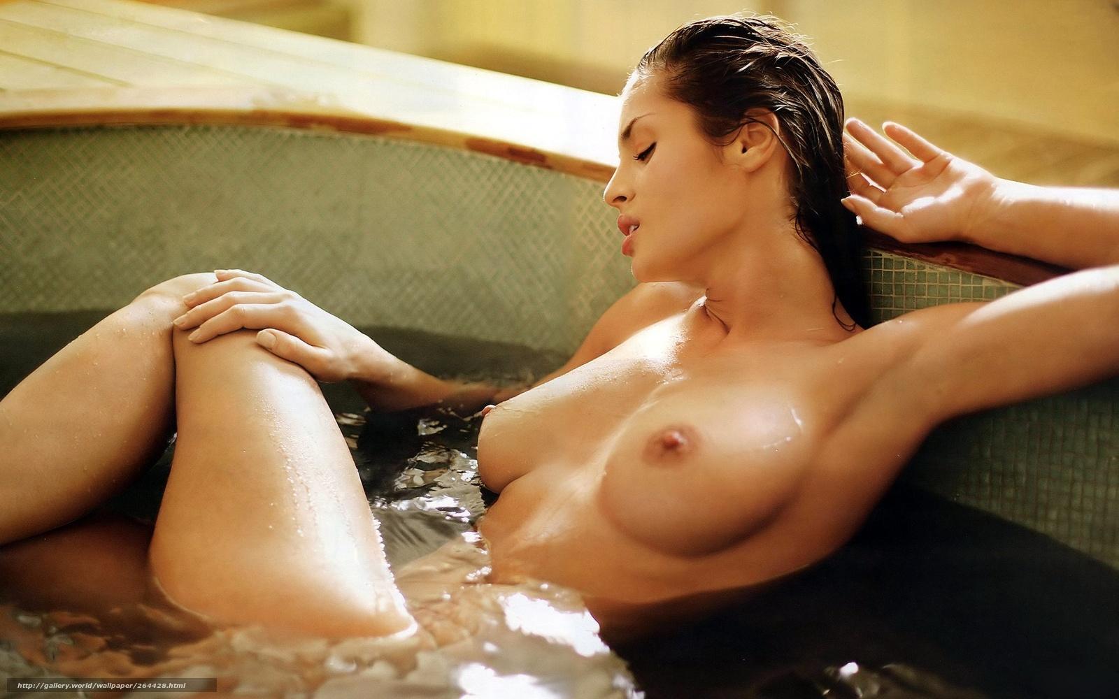 Самые сексуальные и красивые обножонные девушки 12 фотография