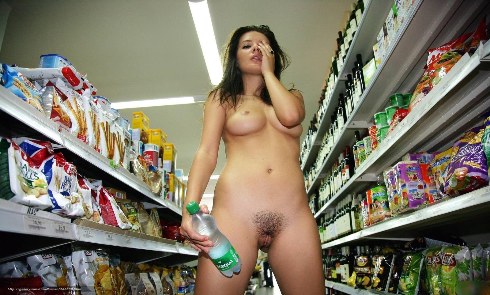 Секс фото в магазине одежды 25 фотография