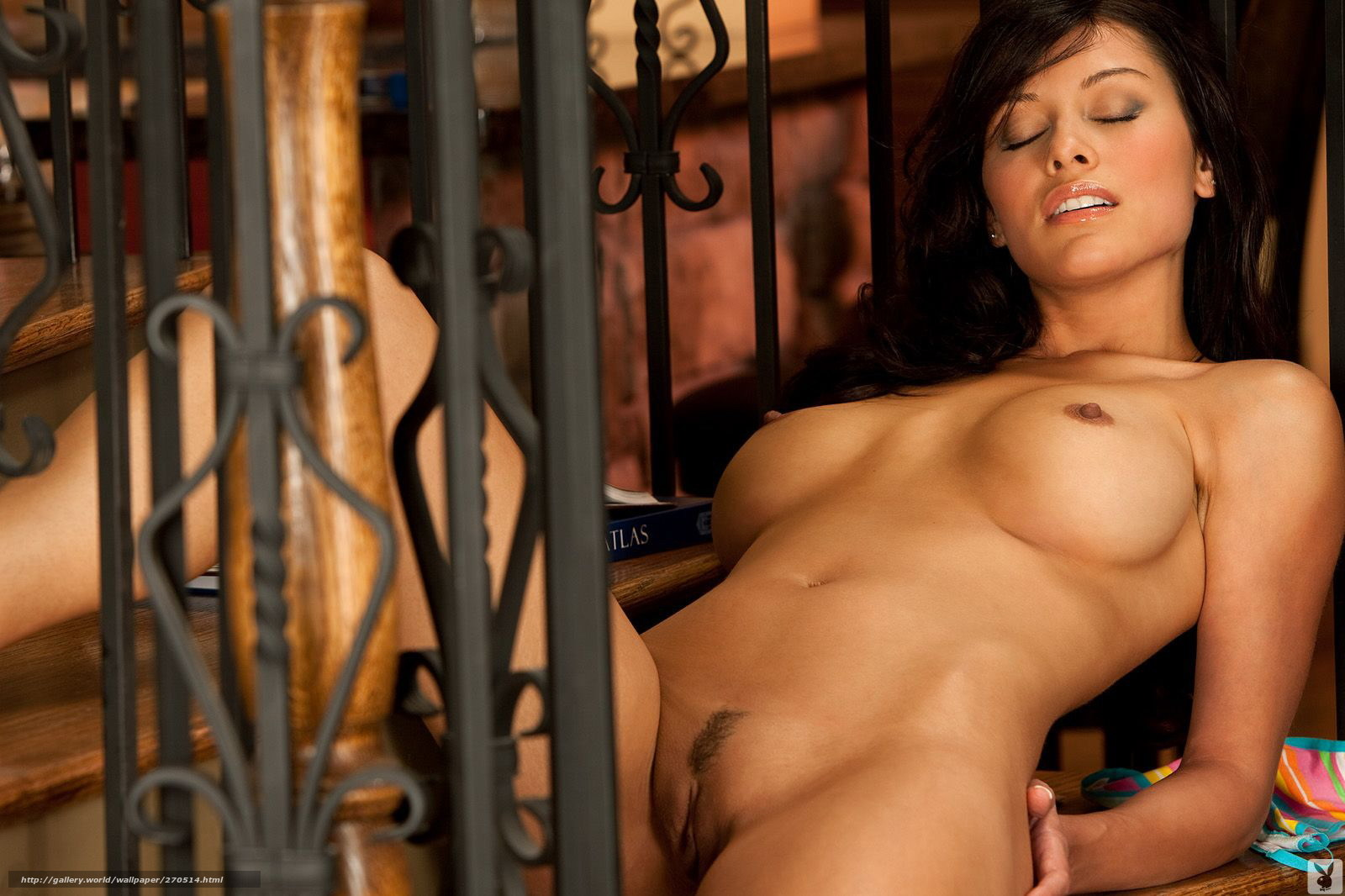 Самые красивые девушки полностью голые 26 фотография