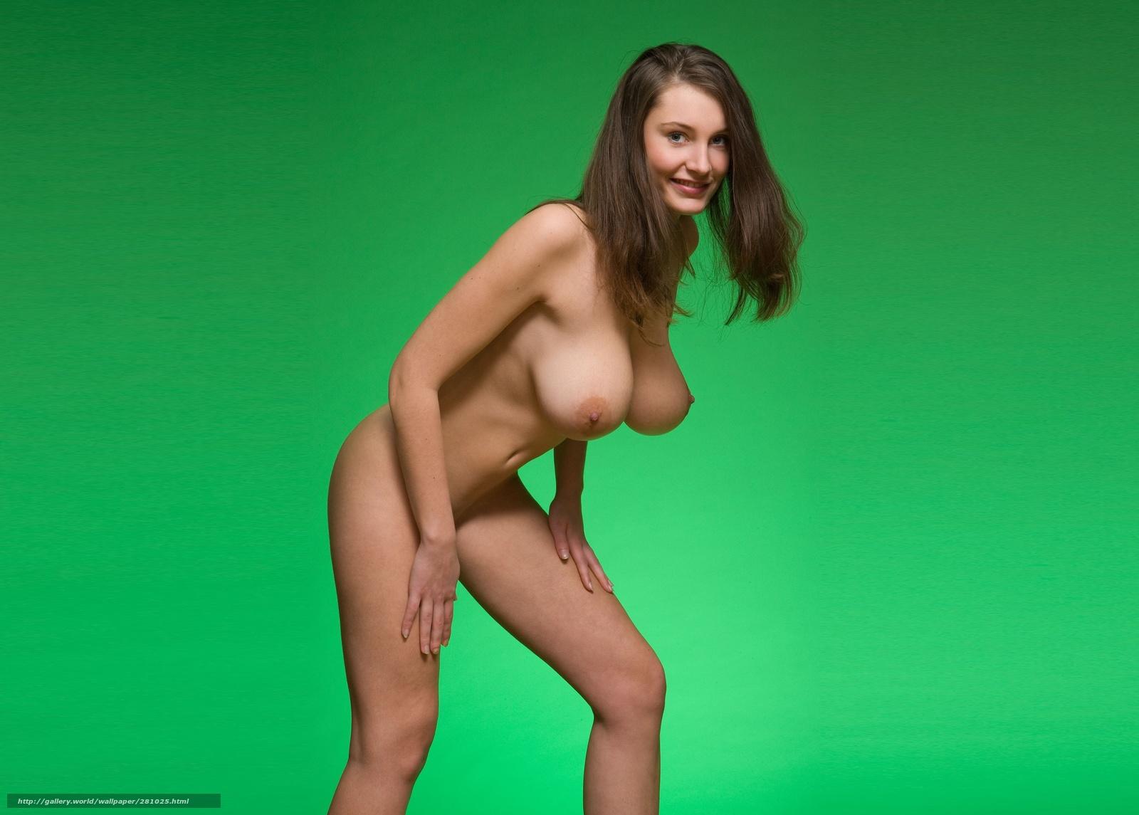 Стройная с большей грудью онлайн 29 фотография