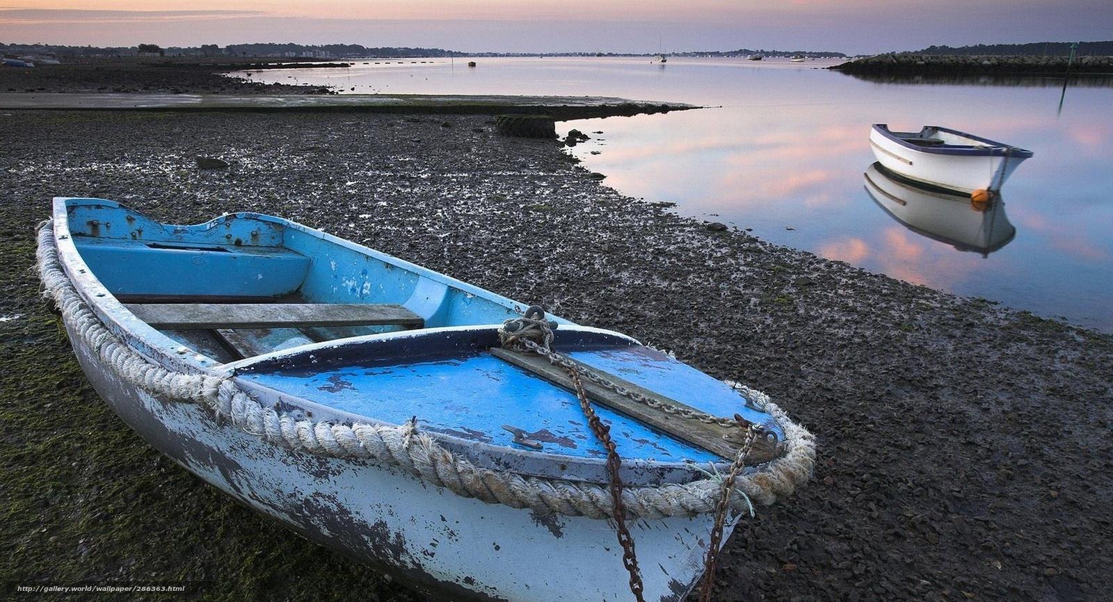 лодку фото показать