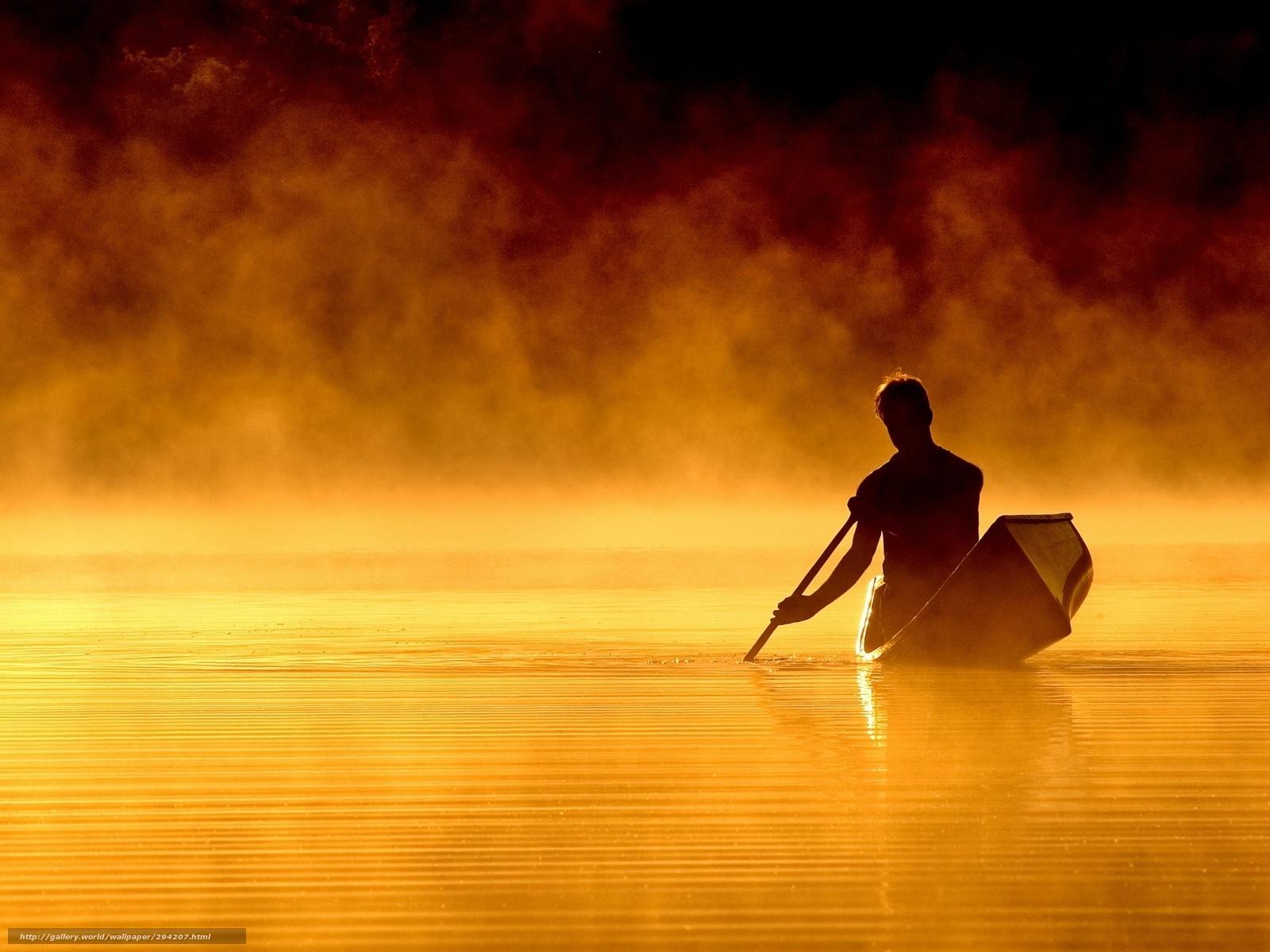 плывем на лодке музыка