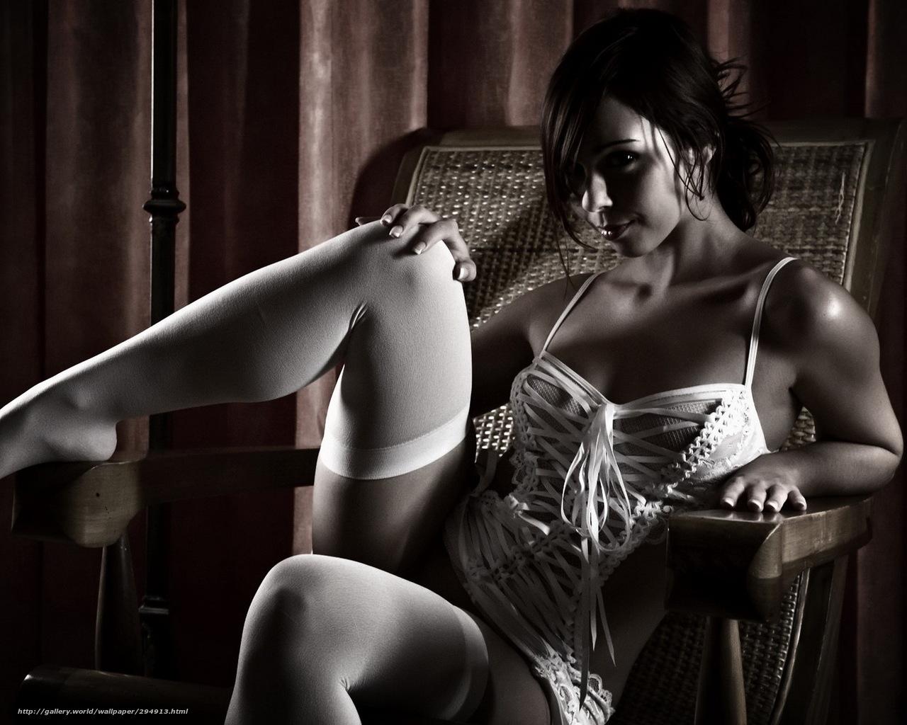 Эротические фото в стиле нуар фото 627-728